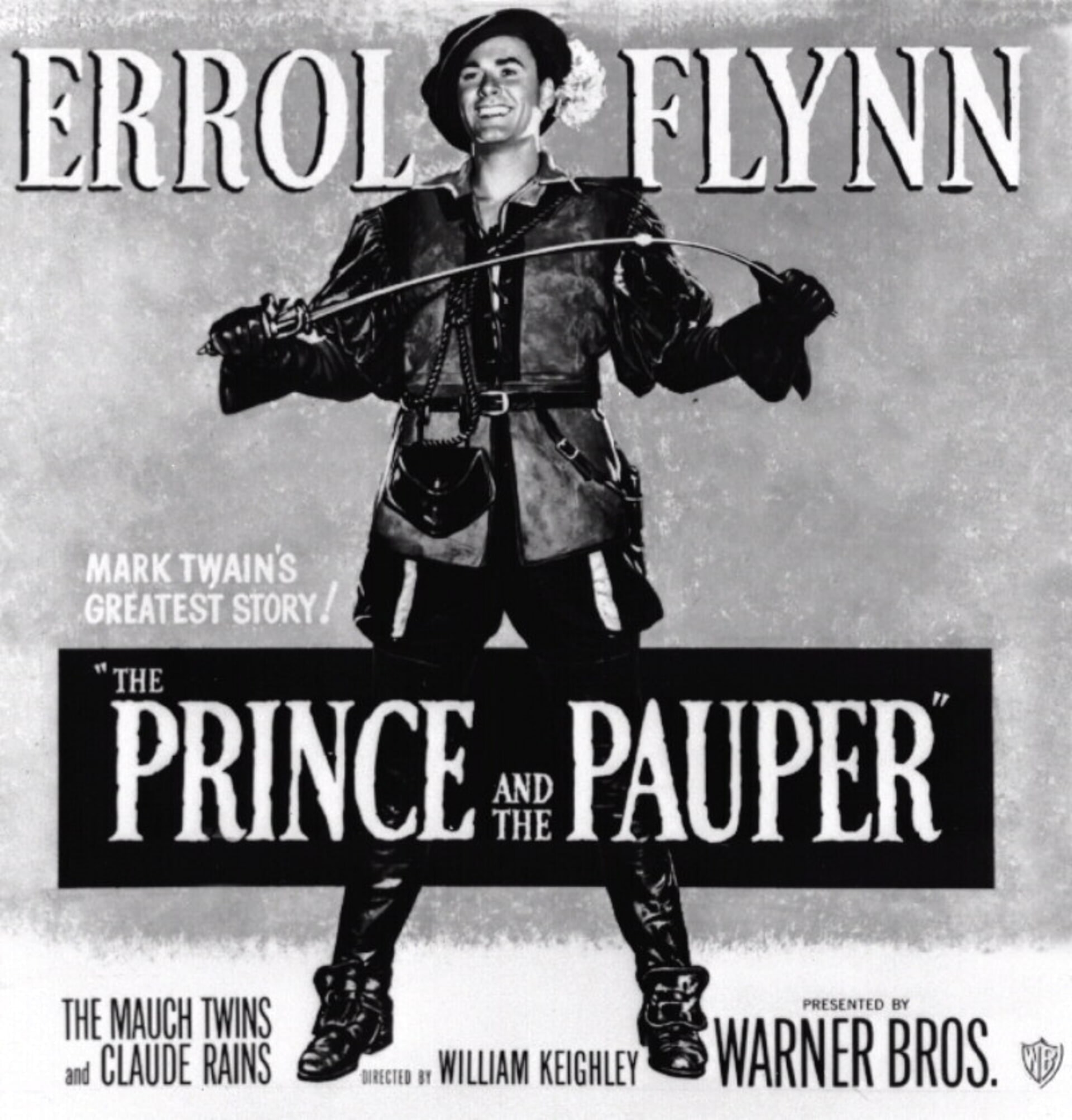 WarnerBros com | The Prince and the Pauper | Movies