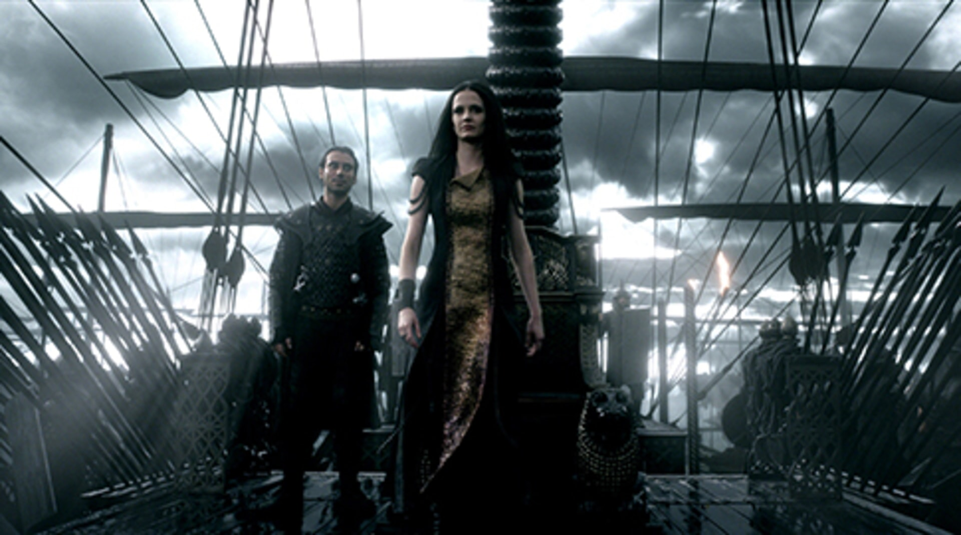 300: Rise of an Empire - Image 16