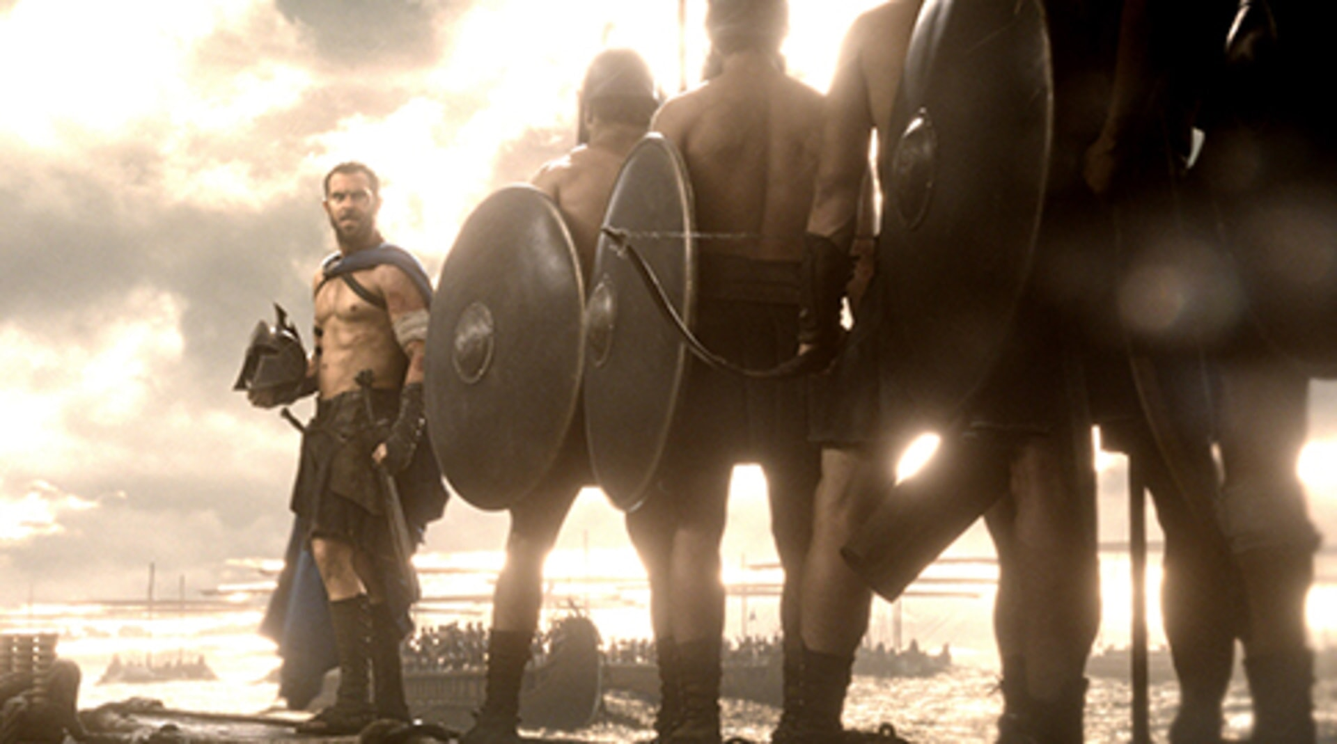 300: Rise of an Empire - Image 3