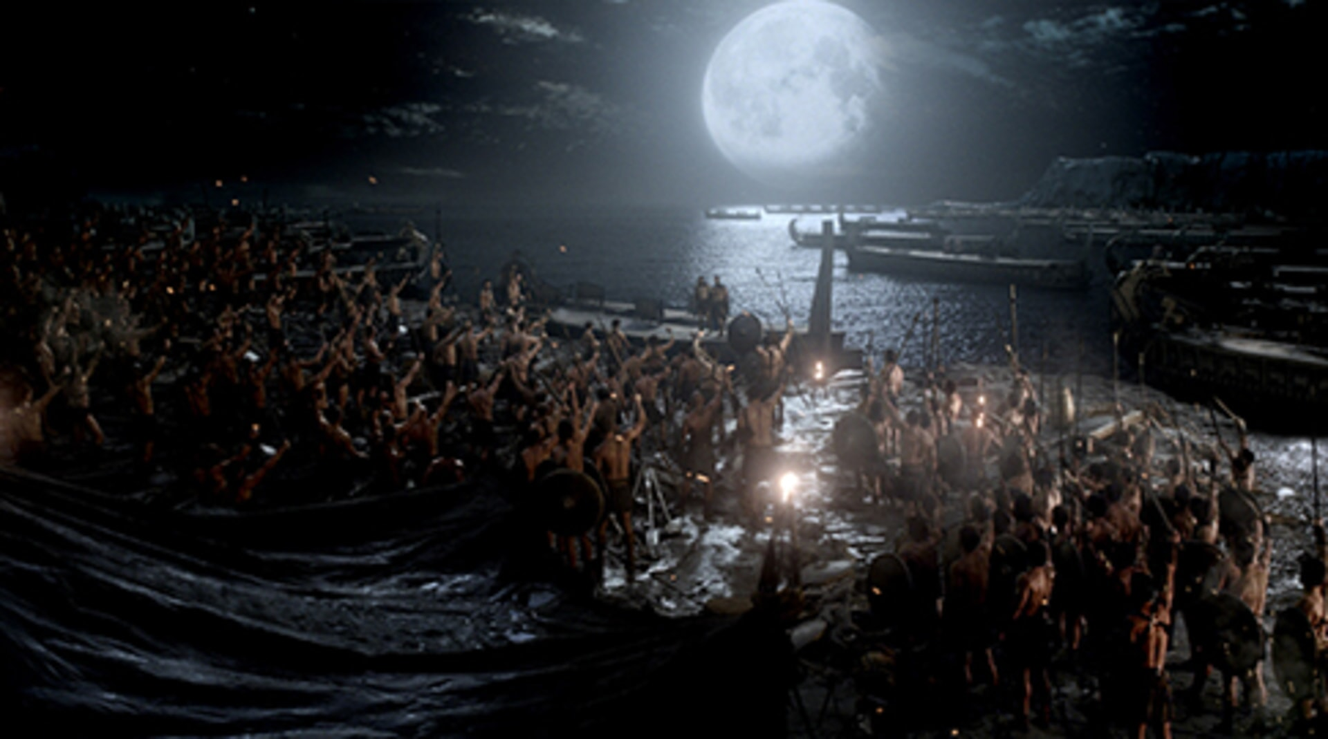 300: Rise of an Empire - Image 26