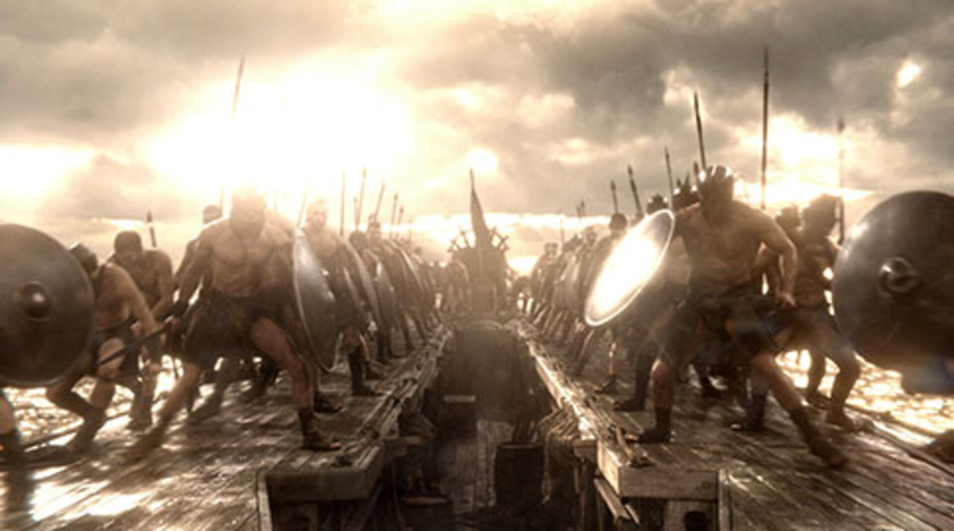300: Rise of an Empire - Image 27