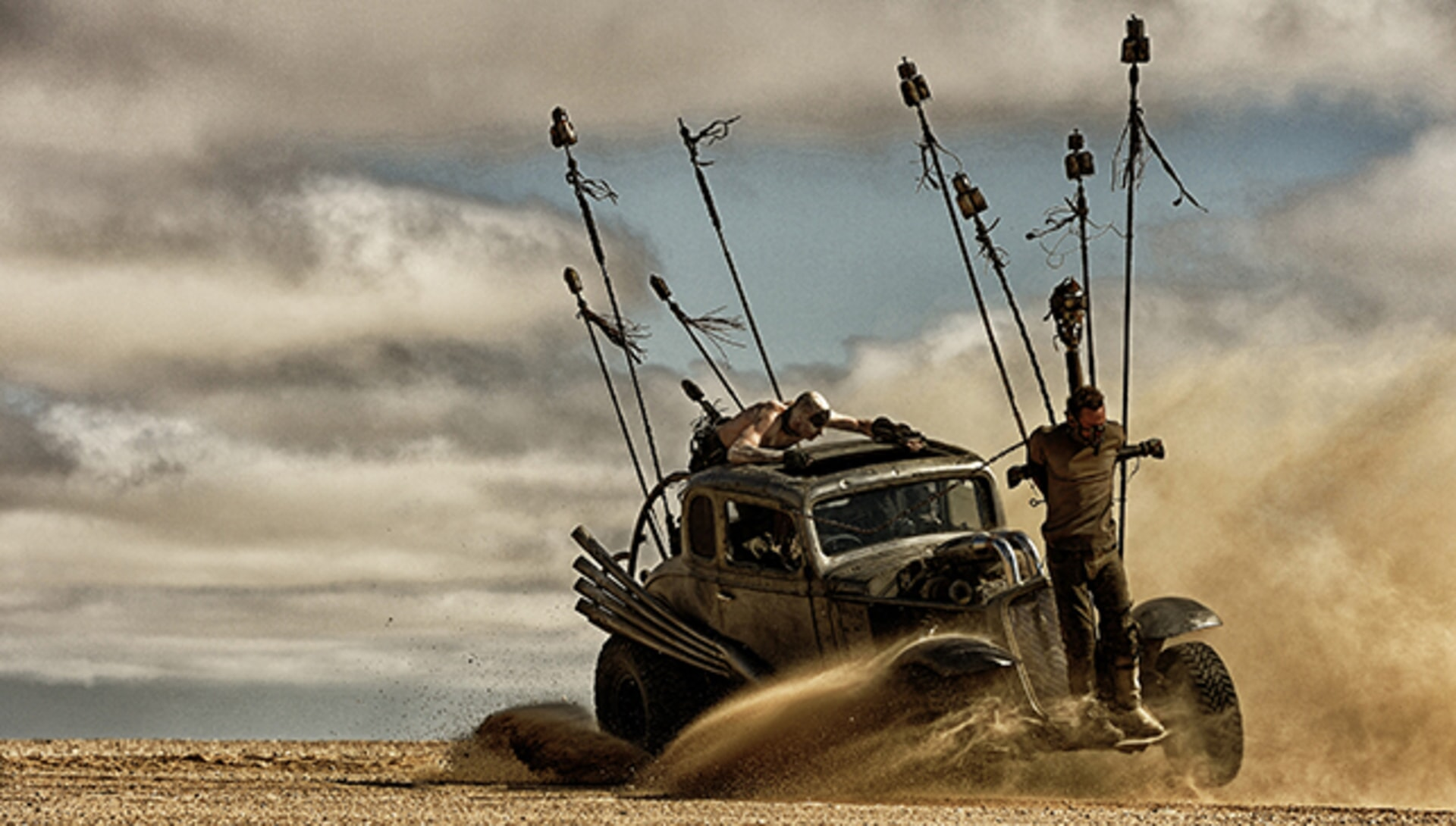 Mad Max: Fury Road - Image 14