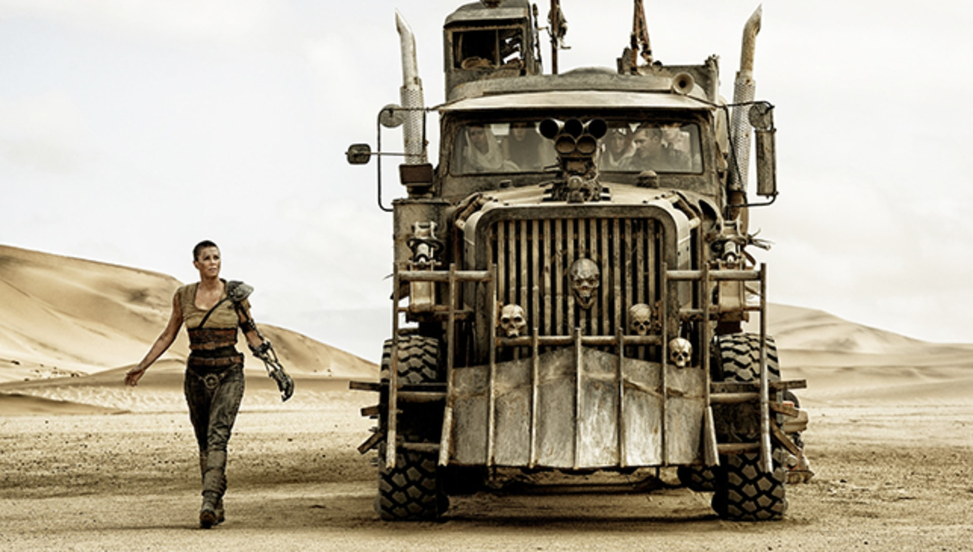 Mad Max: Fury Road - Image 24