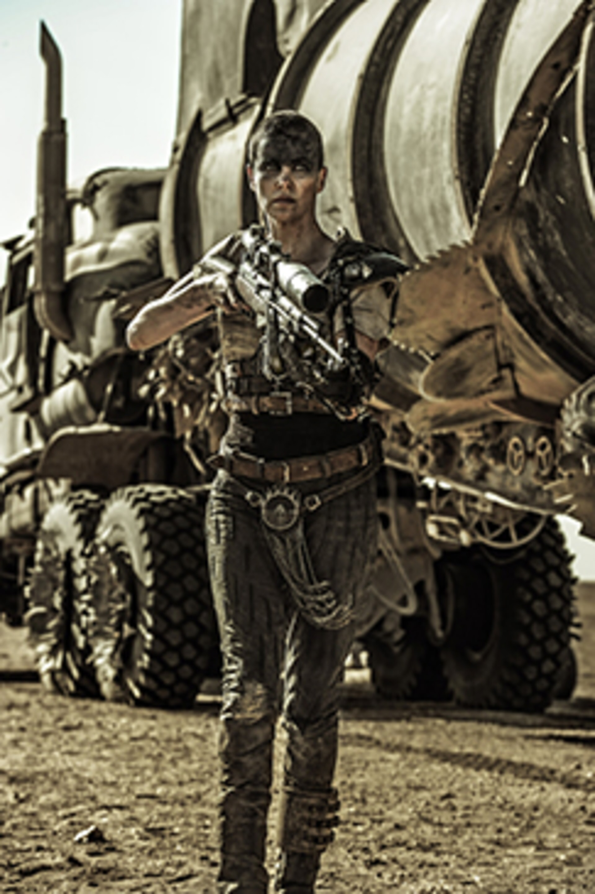 Mad Max: Fury Road - Image 18