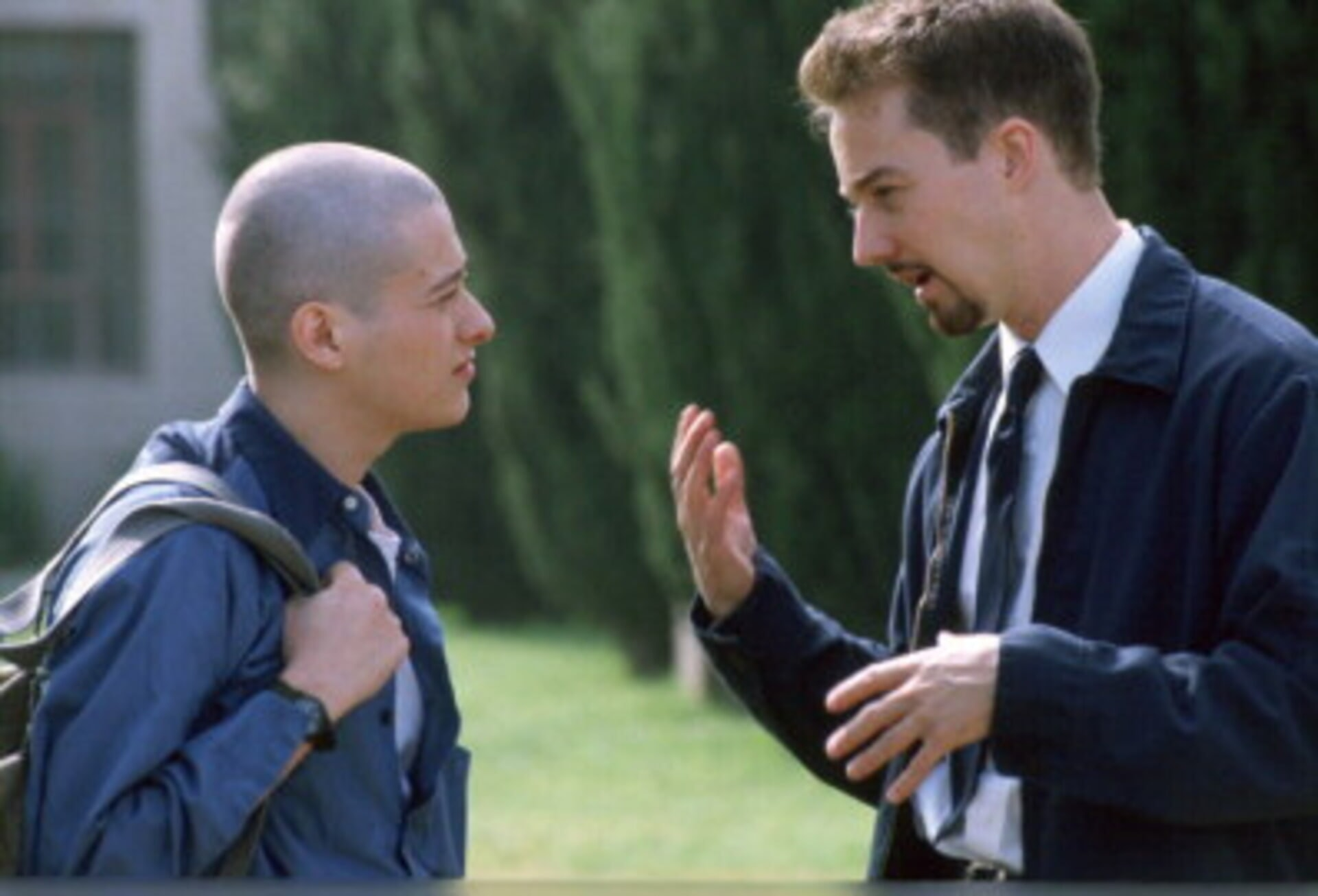 American History X - Image 8