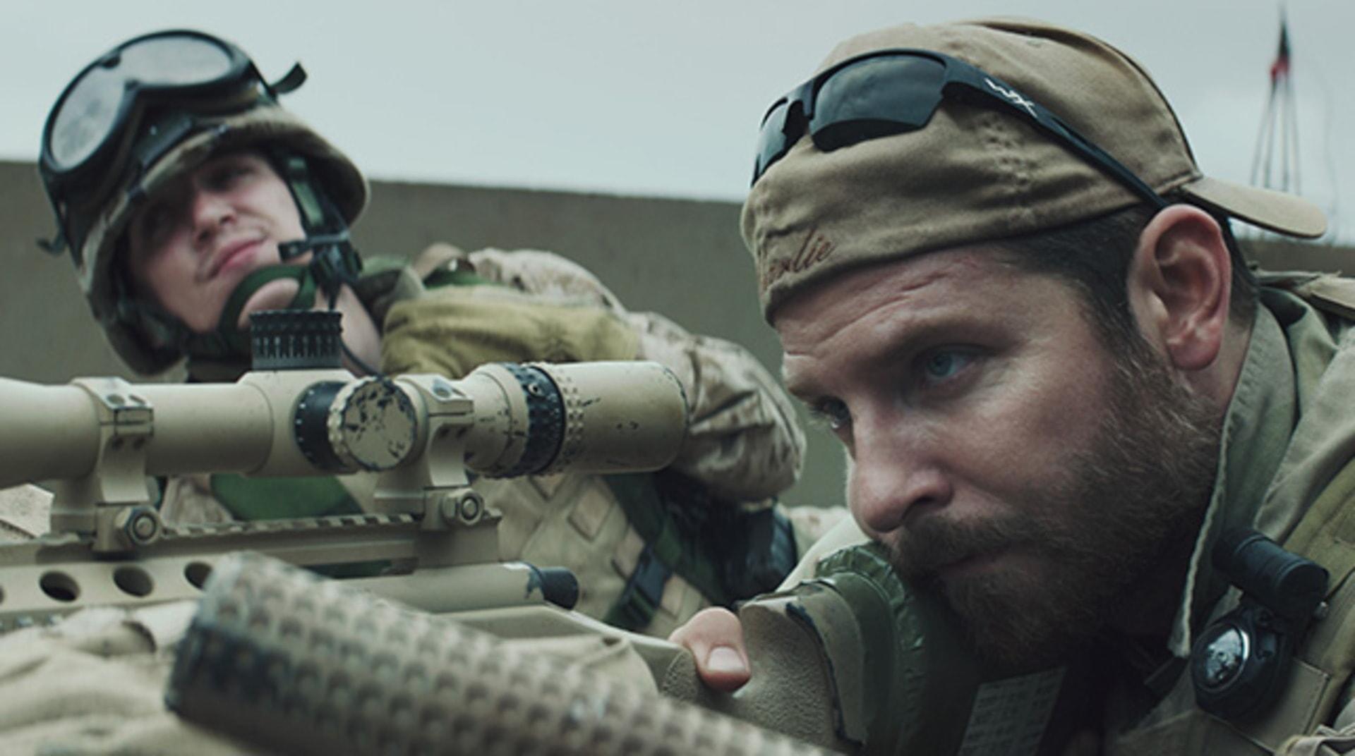 American Sniper - Image 25