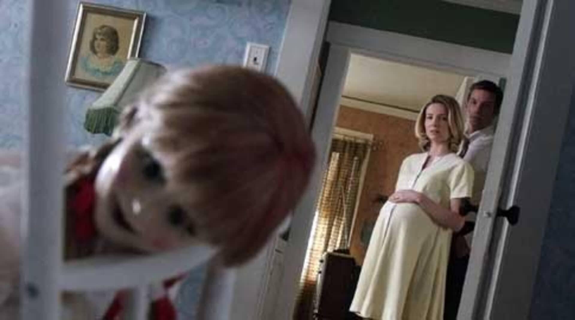 Annabelle - Image 1