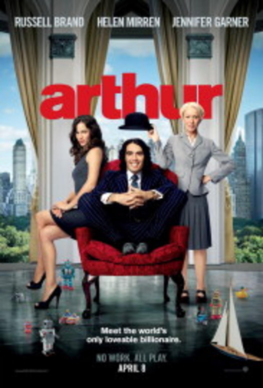Arthur (2011) - Image 13