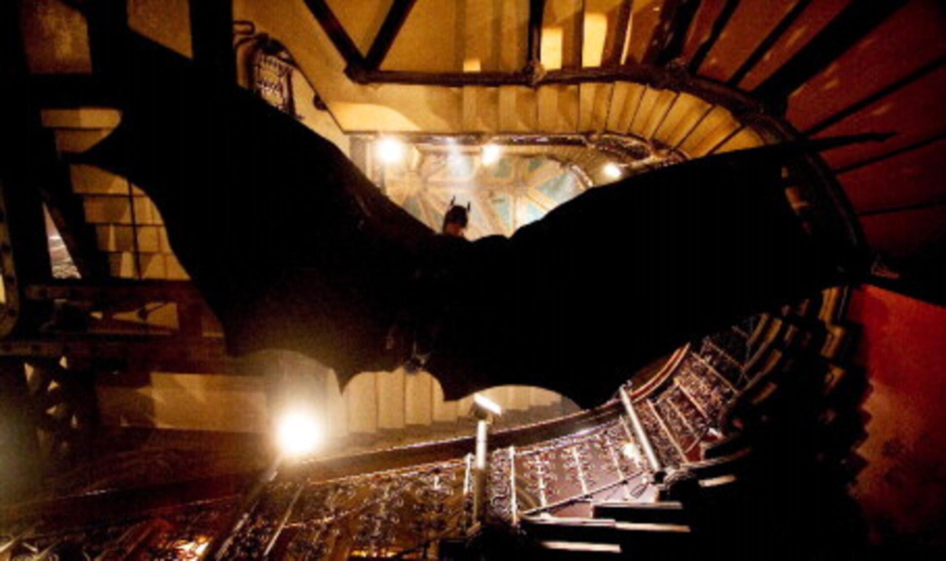 Batman Begins - Image 10