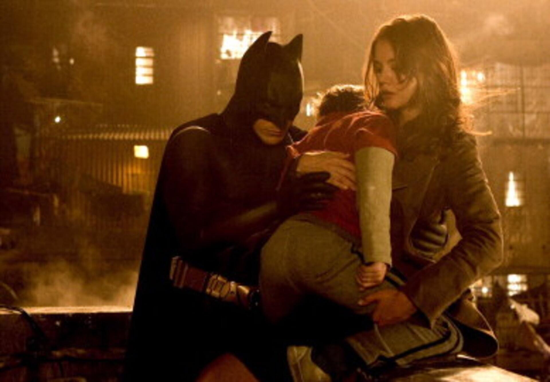 Batman Begins - Image 26