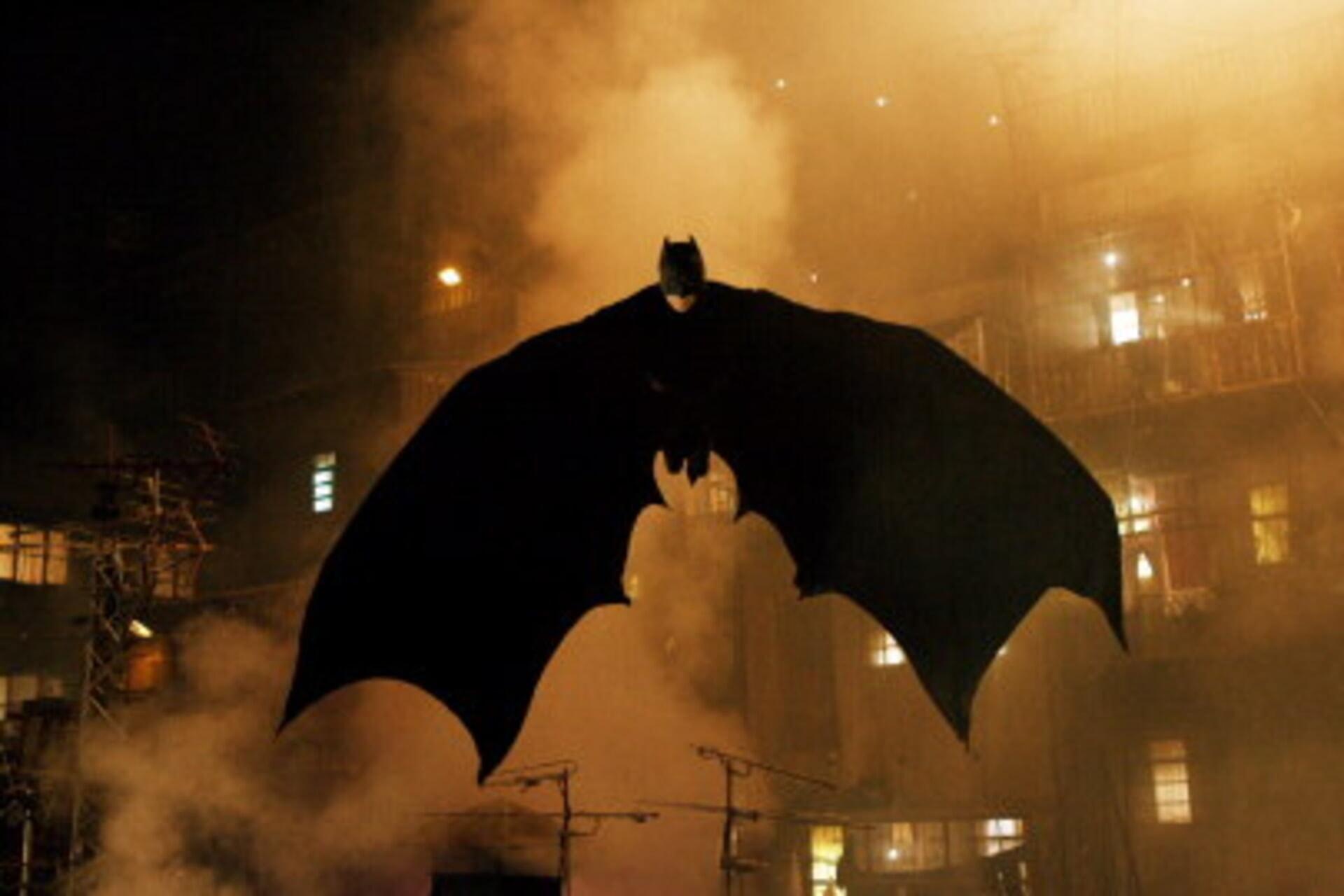 Batman Begins - Image 30