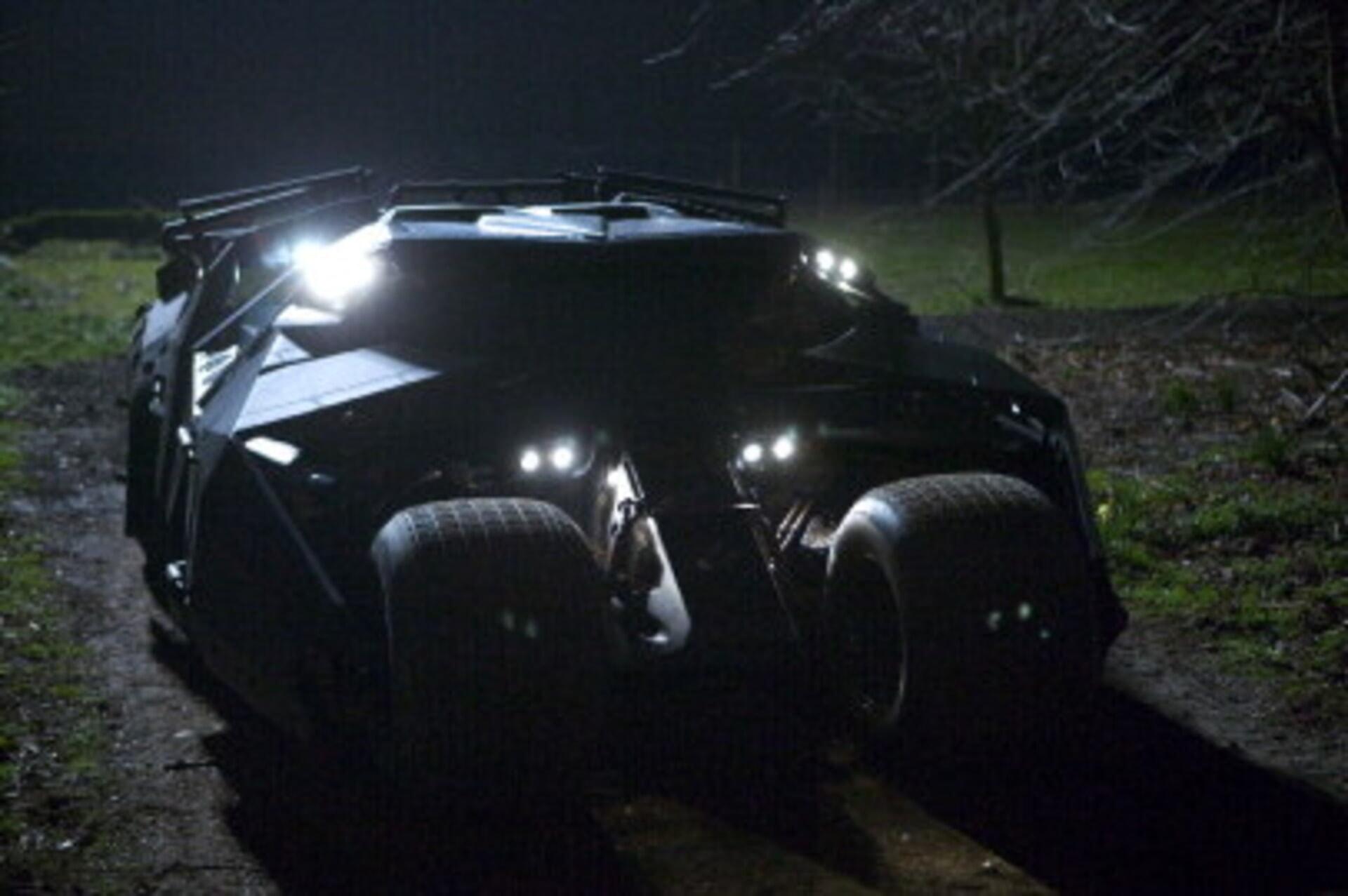 Batman Begins - Image 5
