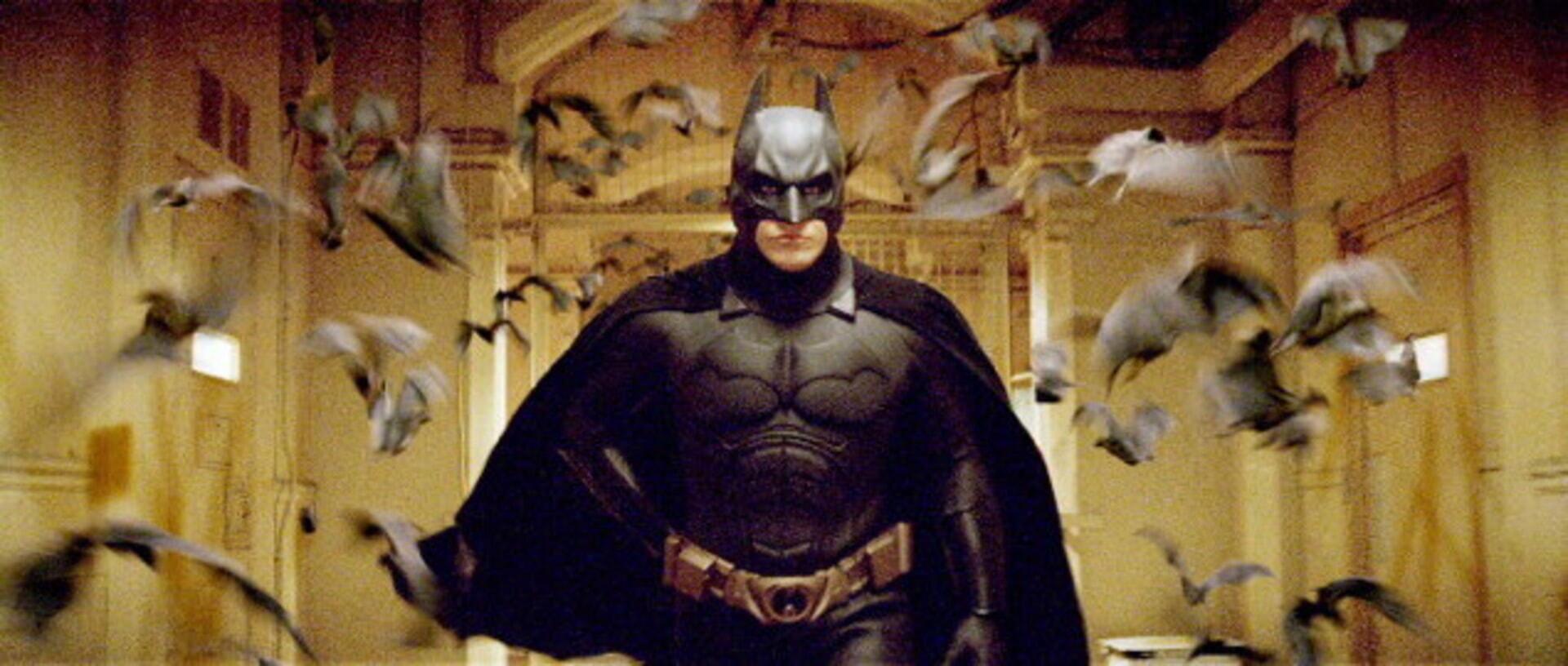 Batman Begins - Image 47