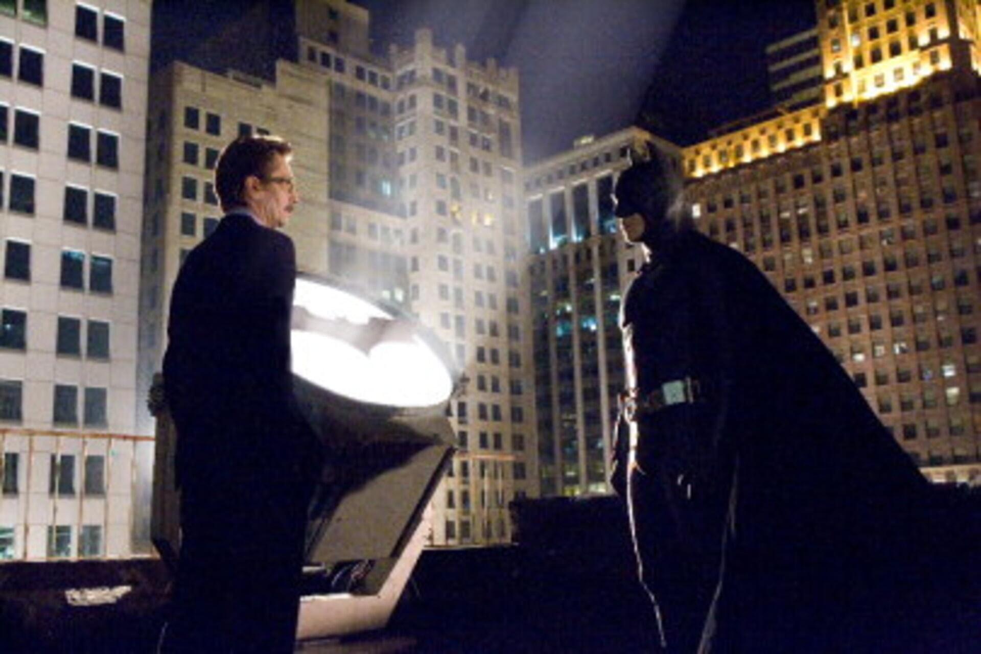 Batman Begins - Image 8