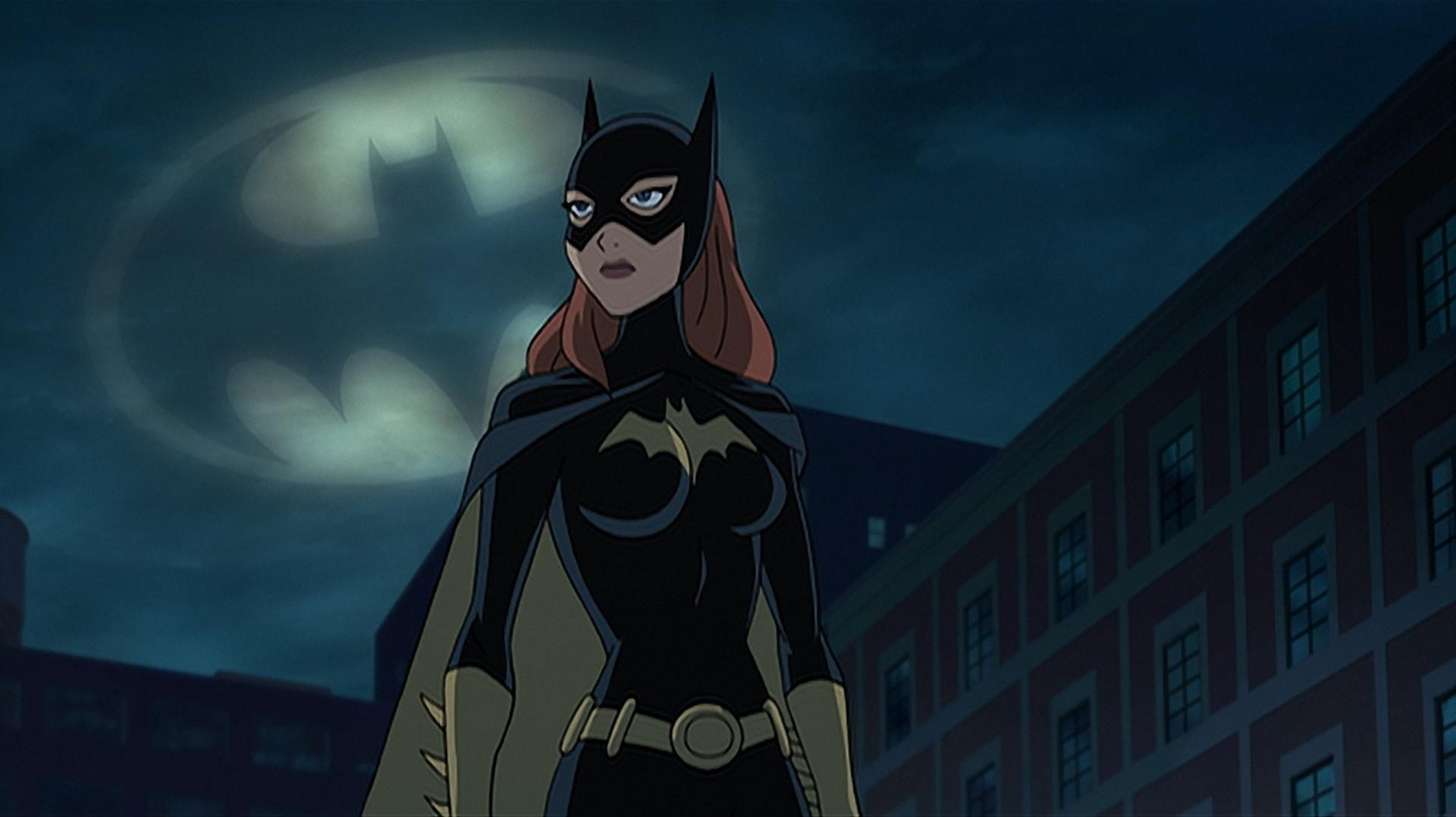 WarnerBros com | Batman: The Killing Joke | Movies