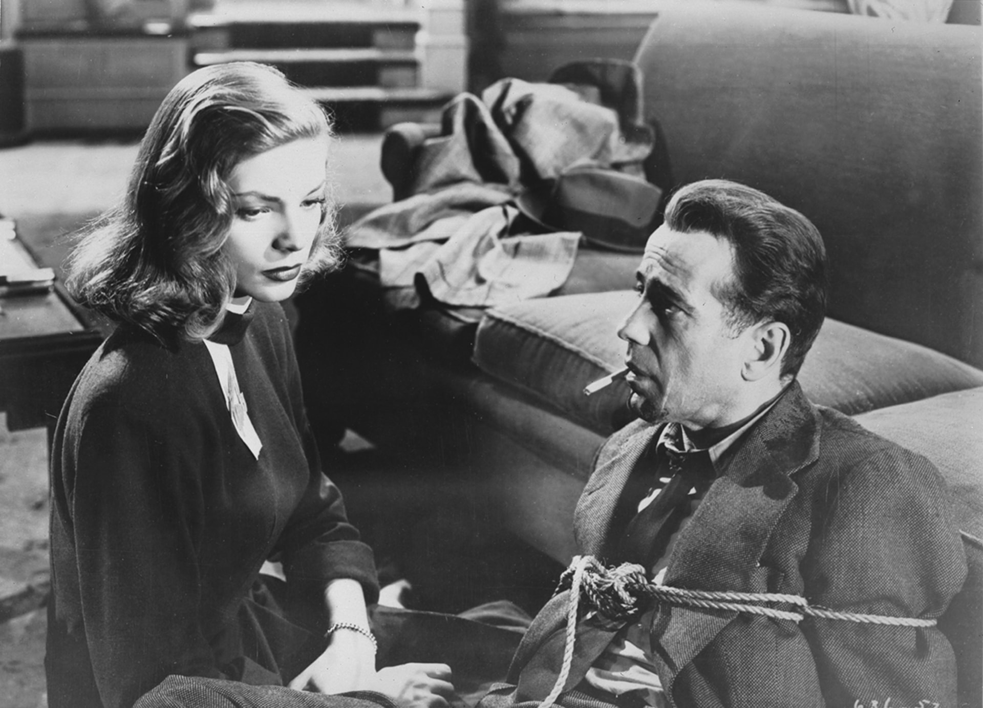 The Big Sleep - Image 2