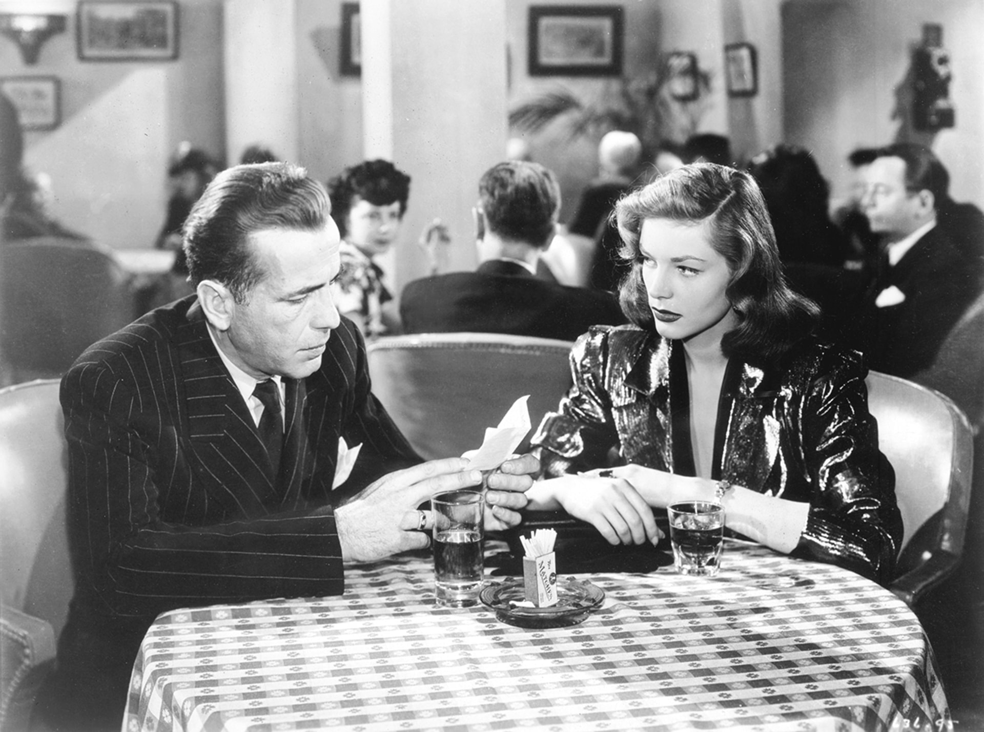 The Big Sleep - Image 11