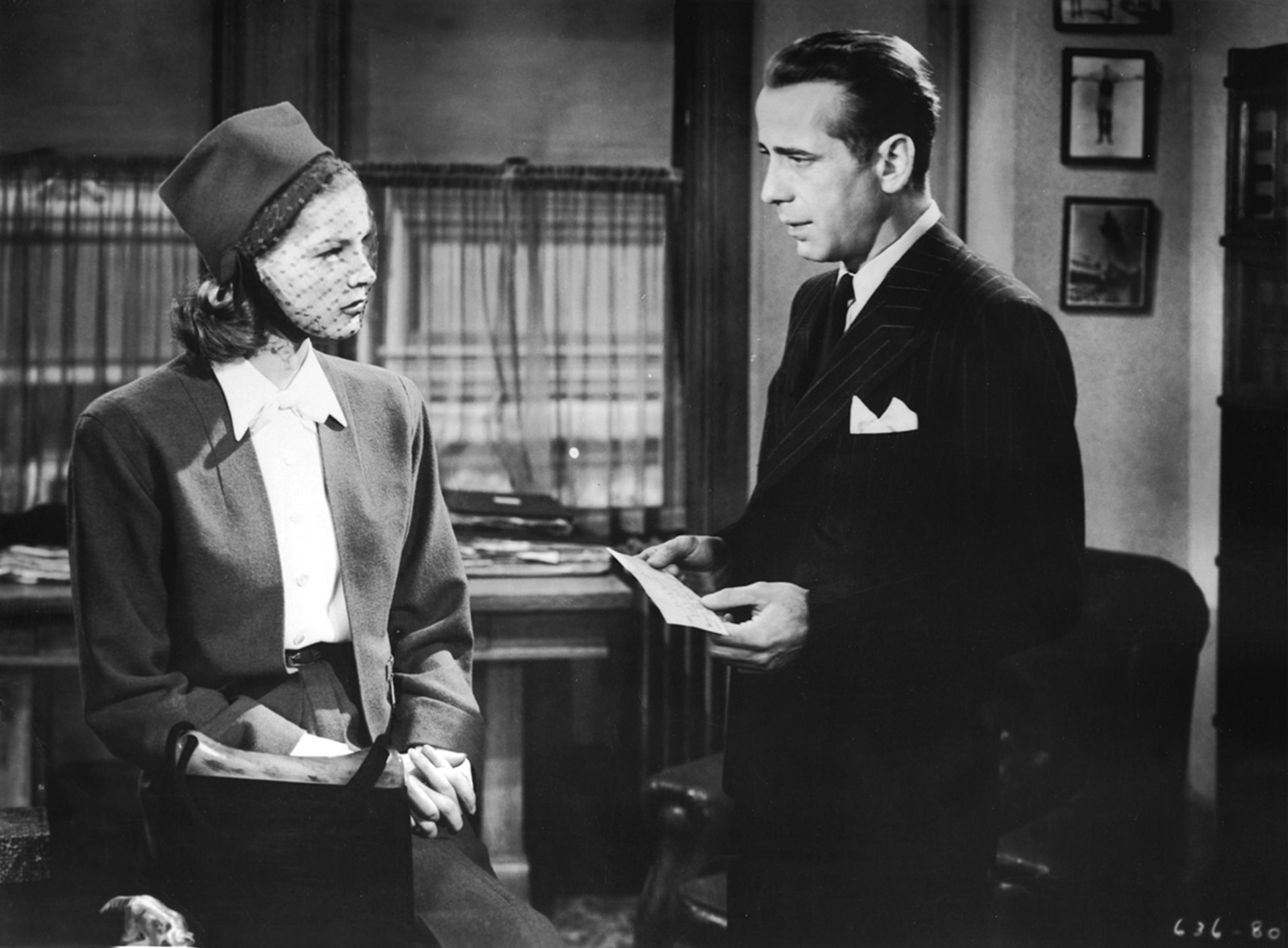 The Big Sleep - Image 5