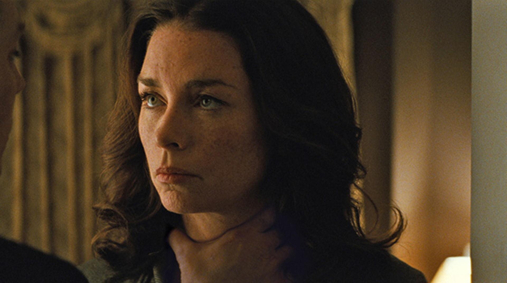"JULIANNE NICHOLSON as Marianne Connolly in the drama ""BLACK MASS."""