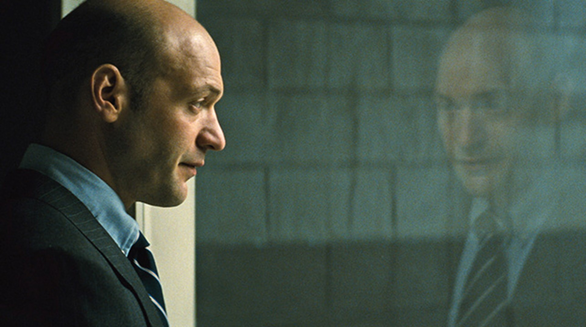"COREY STOLL as Fred Wyshak in the drama ""BLACK MASS."""