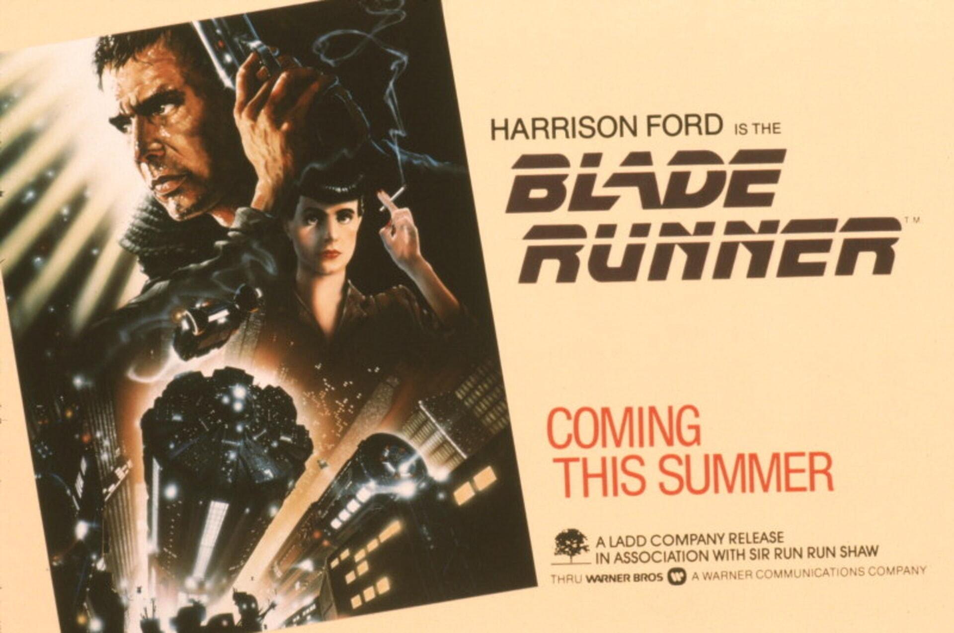 WarnerBros com | Blade Runner | Movies