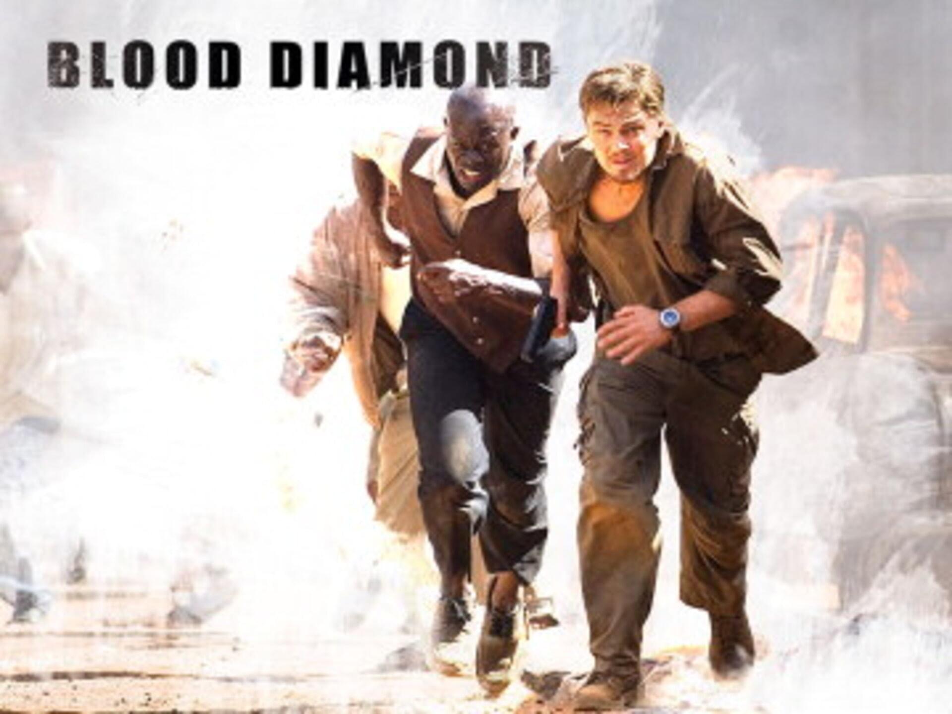 Blood Diamond - Image 7