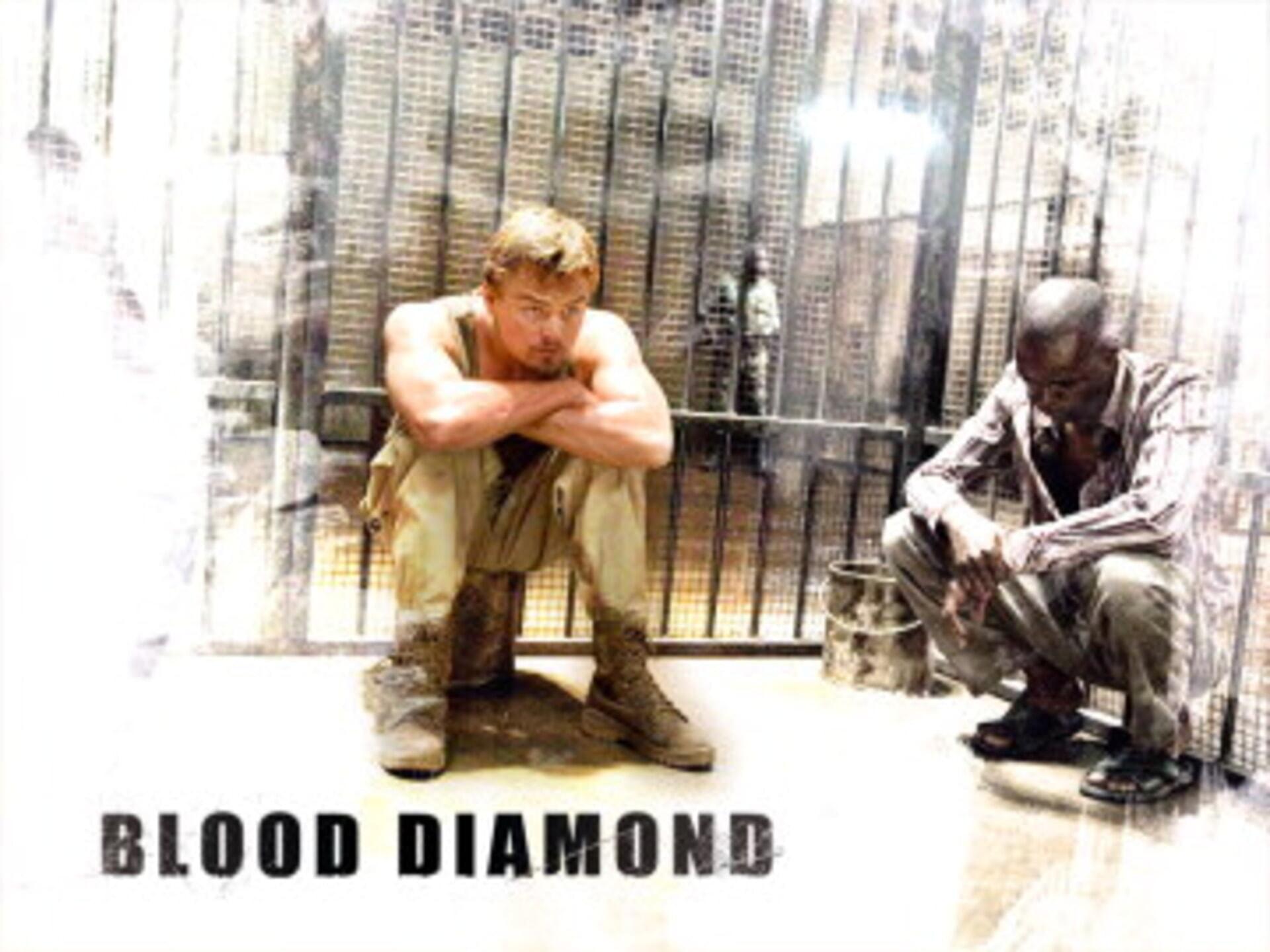 Blood Diamond - Image 9