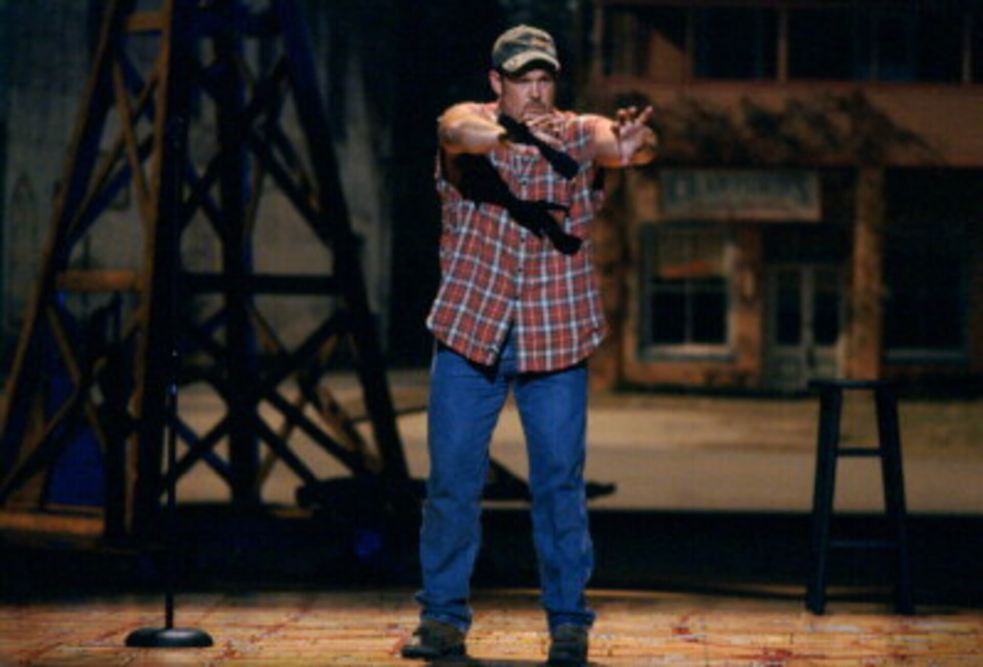 Blue Collar Comedy Tour: the Movie - Image 6