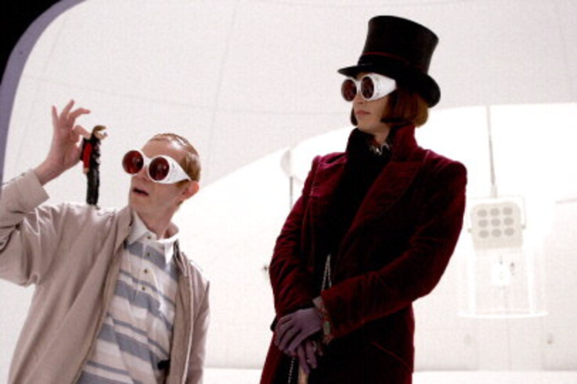 Charlie and the Chocolate Factory - Image 13