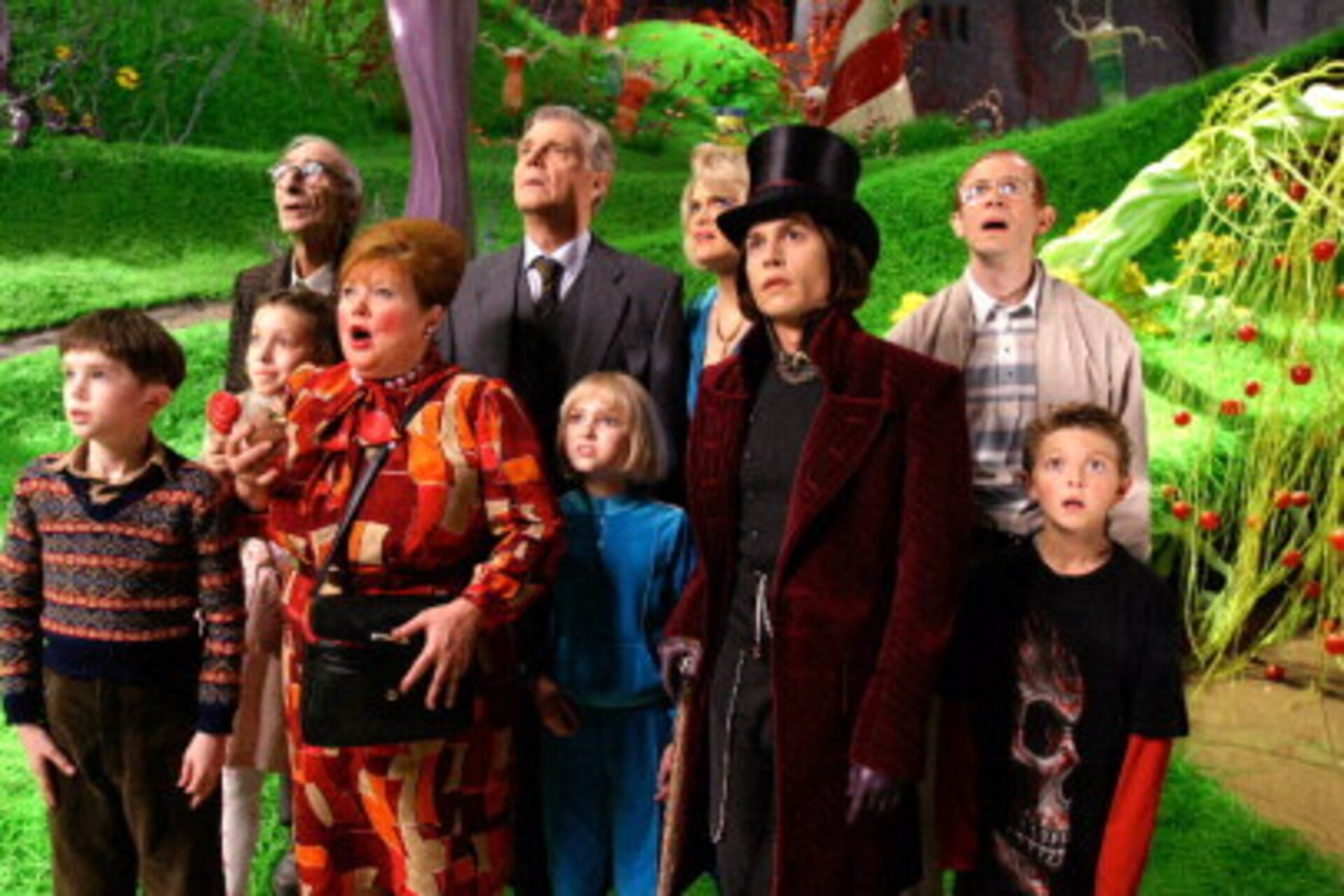Charlie and the Chocolate Factory - Image 19