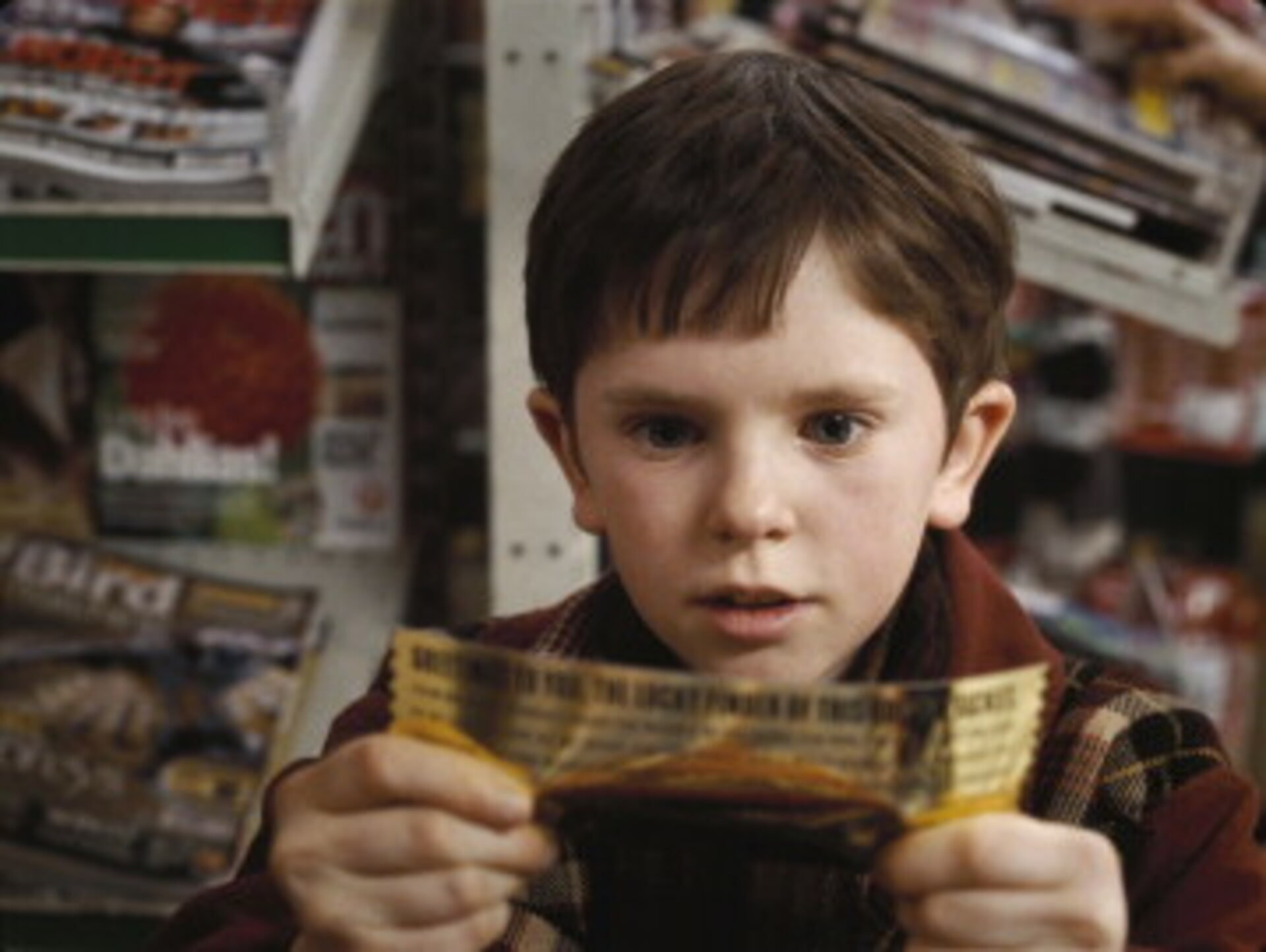 Charlie and the Chocolate Factory - Image 6