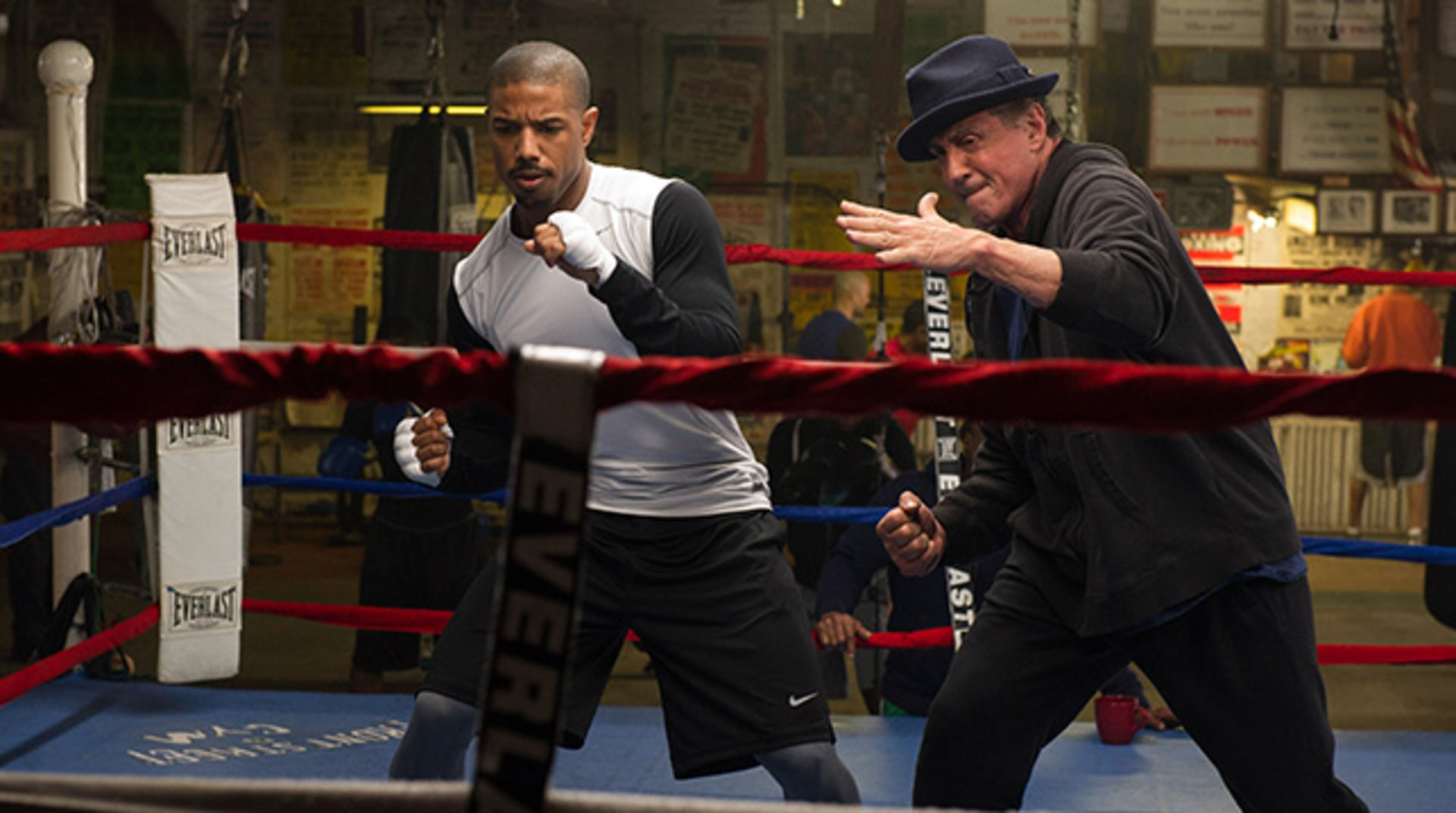 Creed - Image 1
