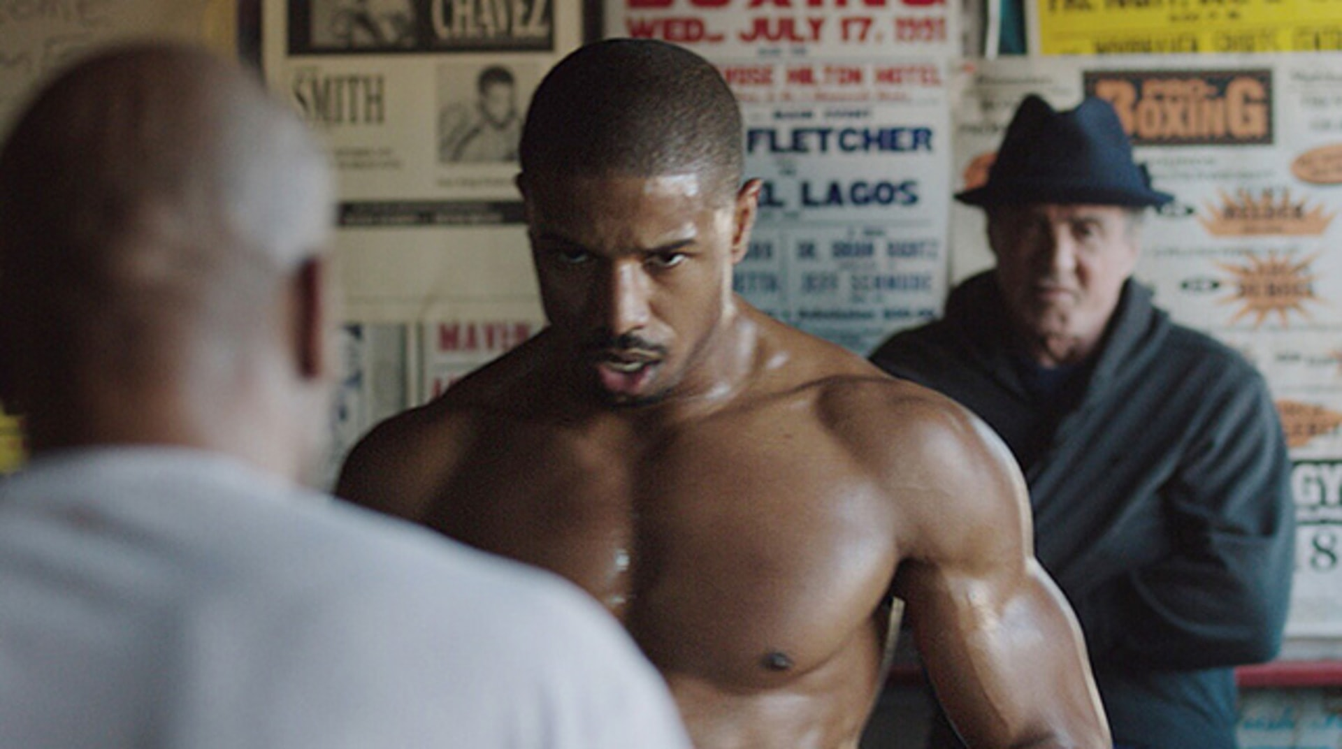 Creed - Image 2