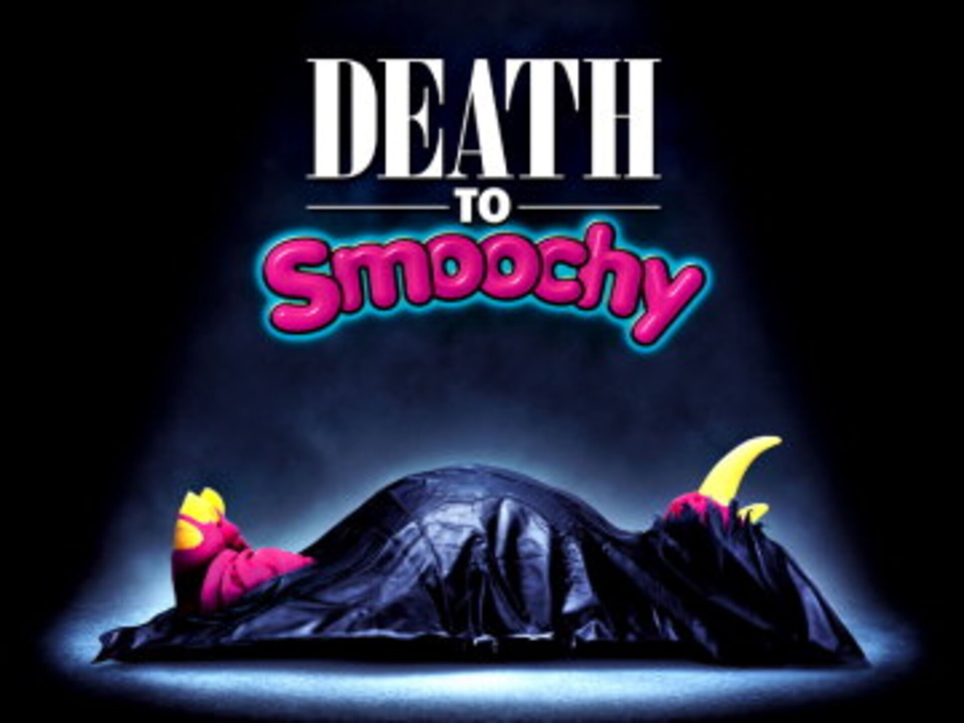 Death to Smoochy - Image 1