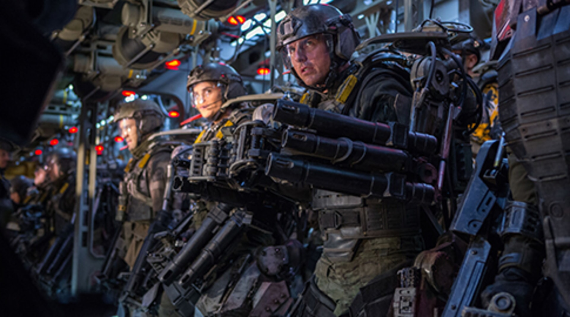 Edge of Tomorrow - Image 11