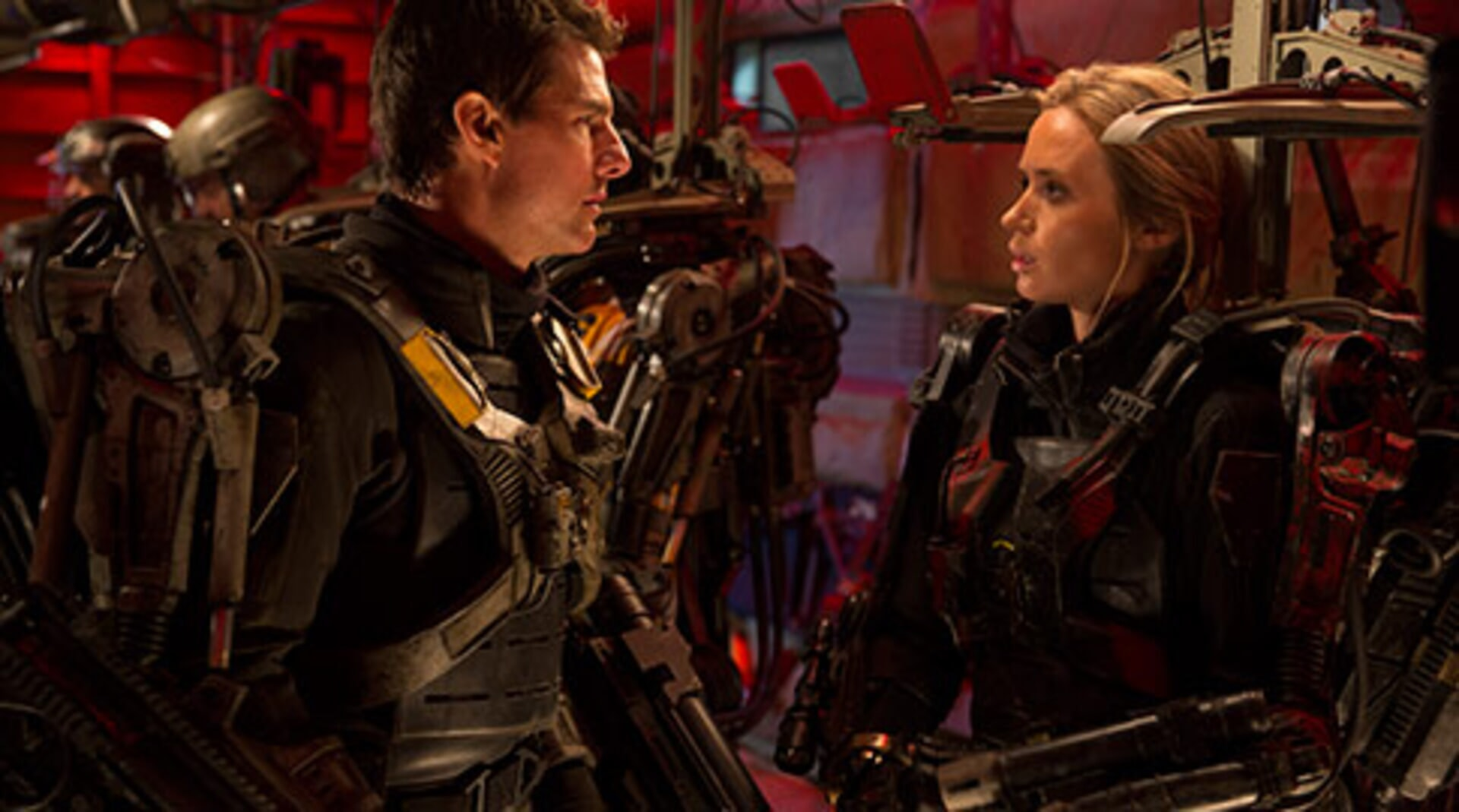 Edge of Tomorrow - Image 28