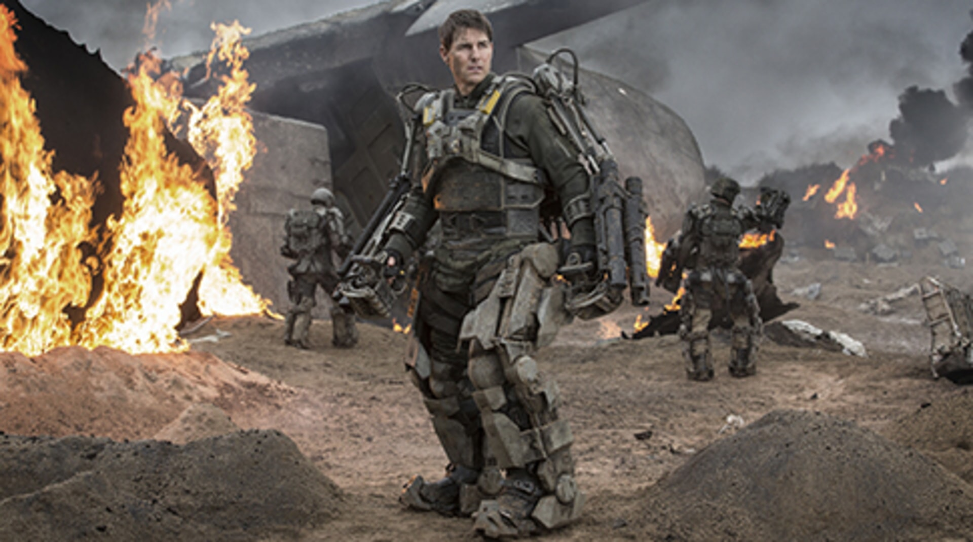 Edge of Tomorrow - Image 5