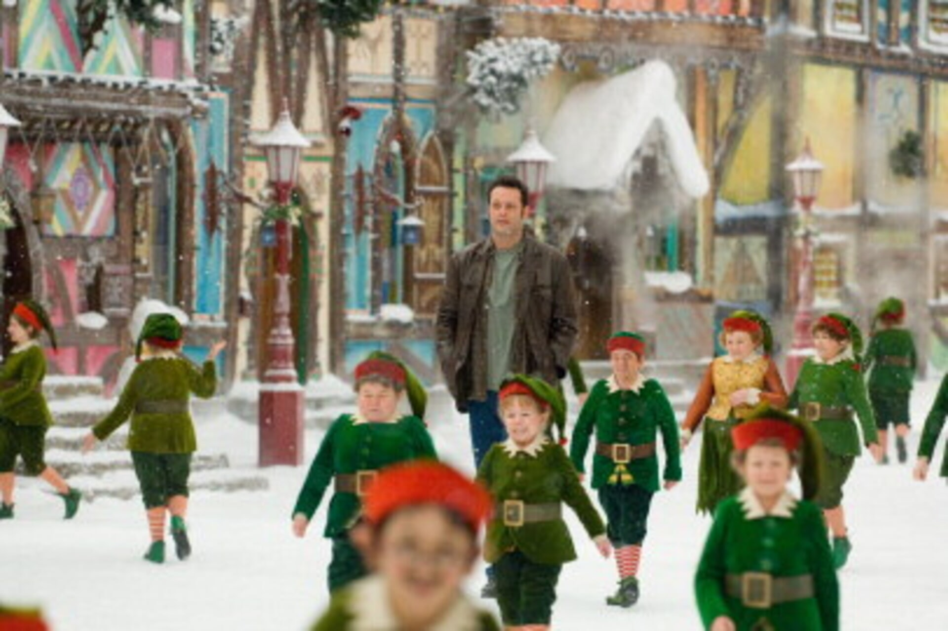 Fred Claus - Image 22