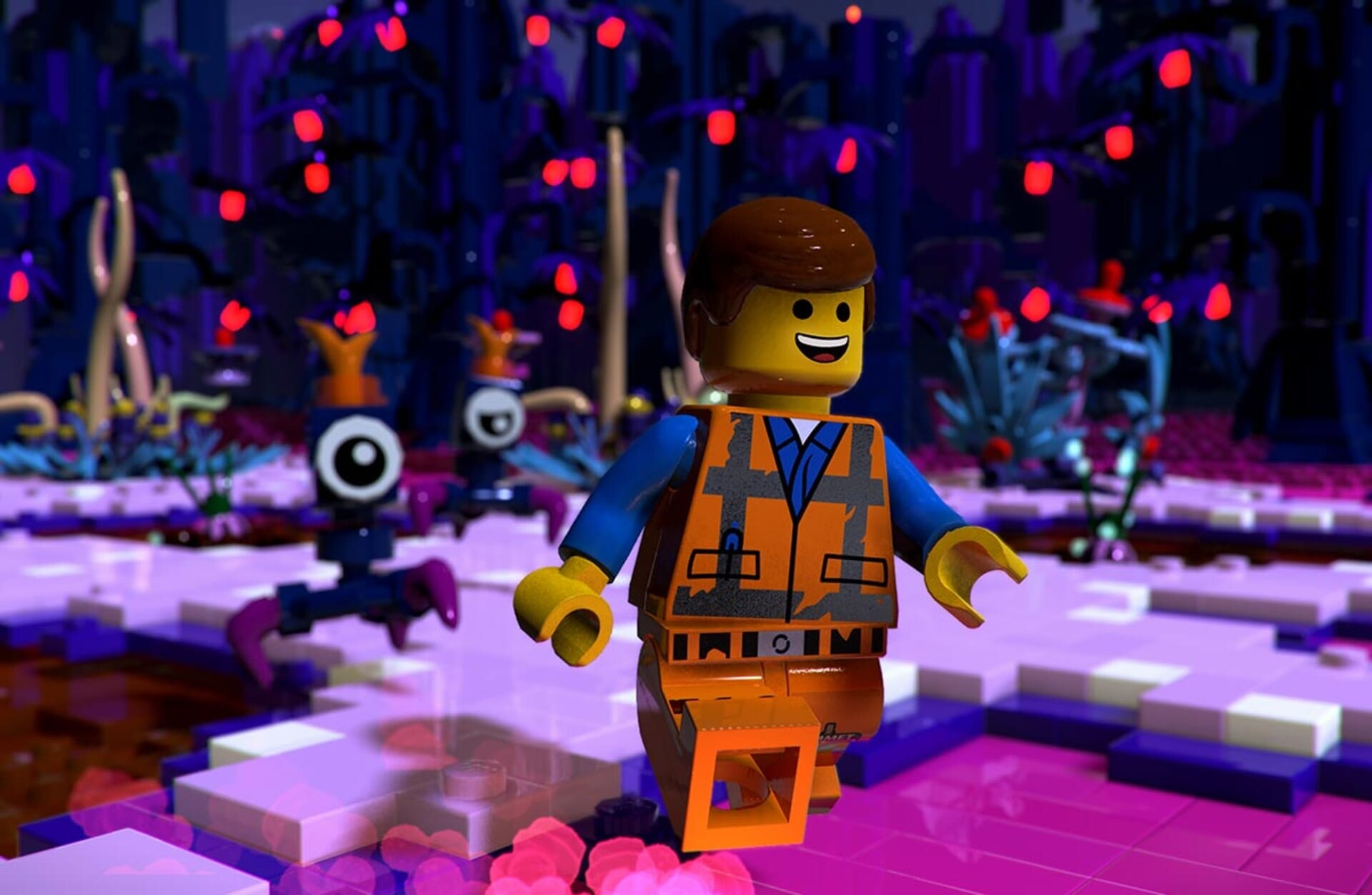 Lego Movie 2 Video Game