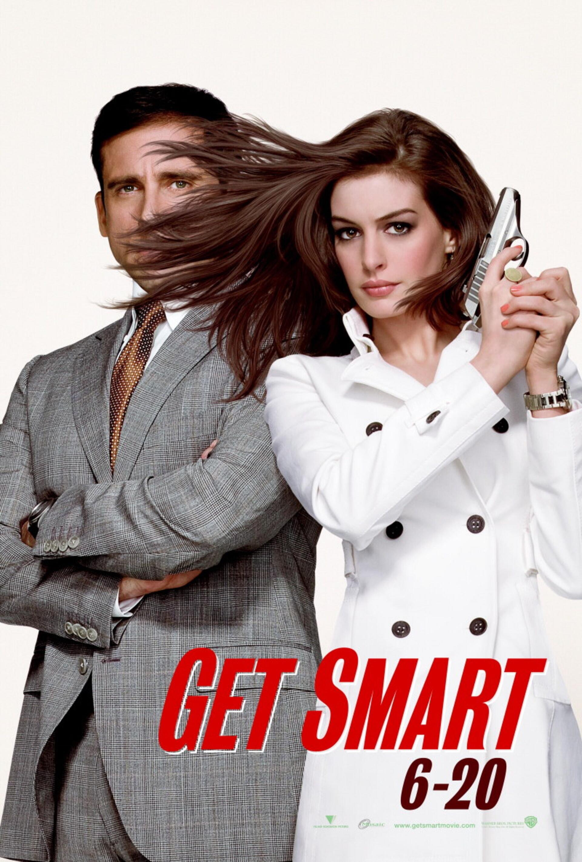 Get Smart - Poster 1