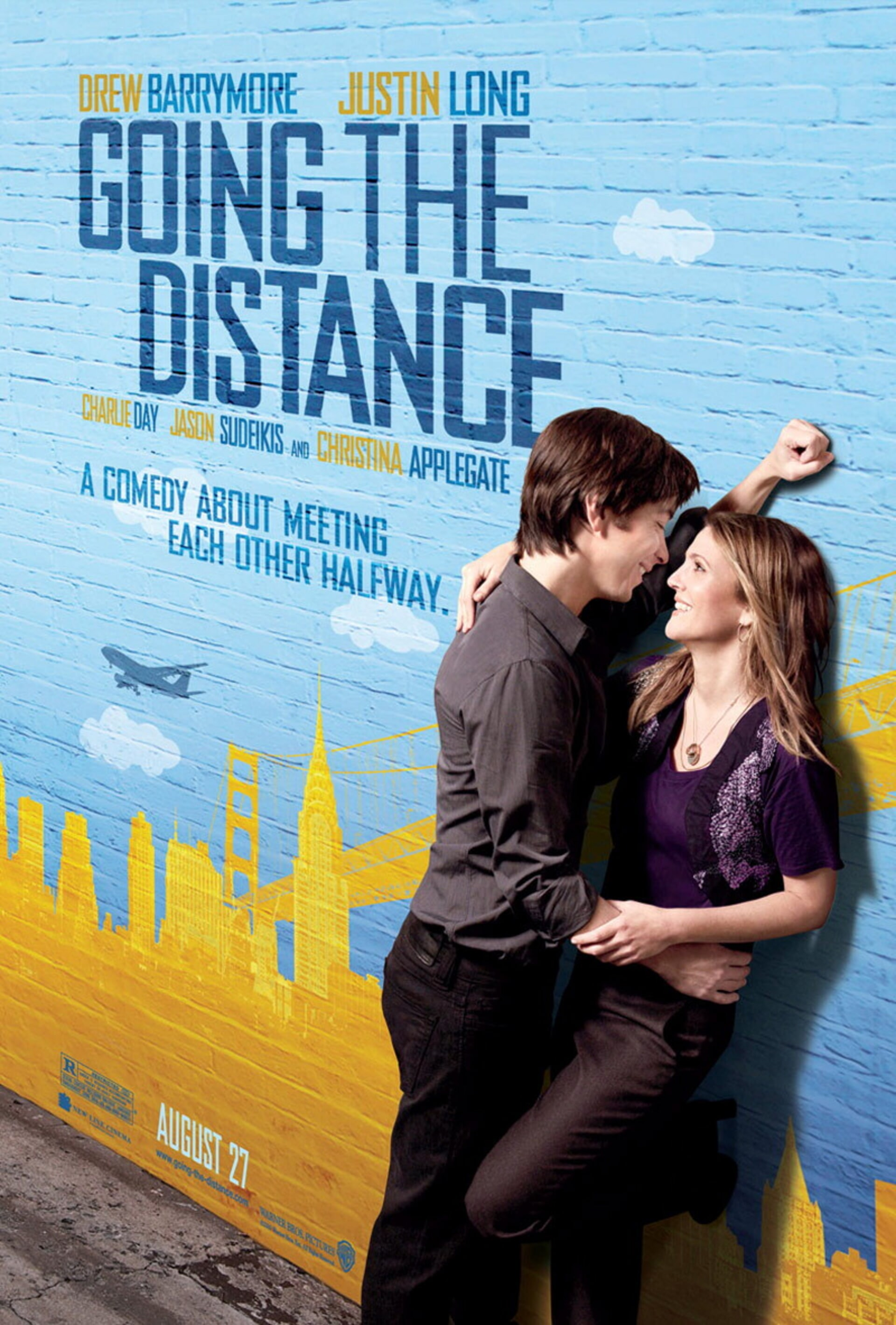 Going the Distance - Poster 1