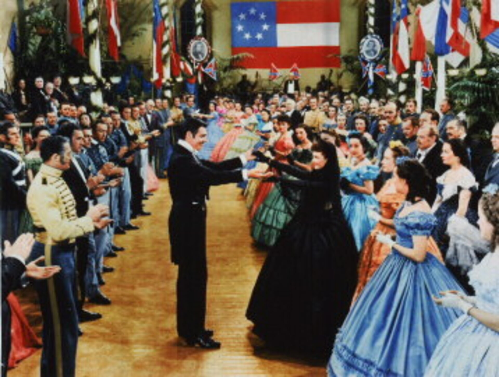 Gone with the Wind - Image 8