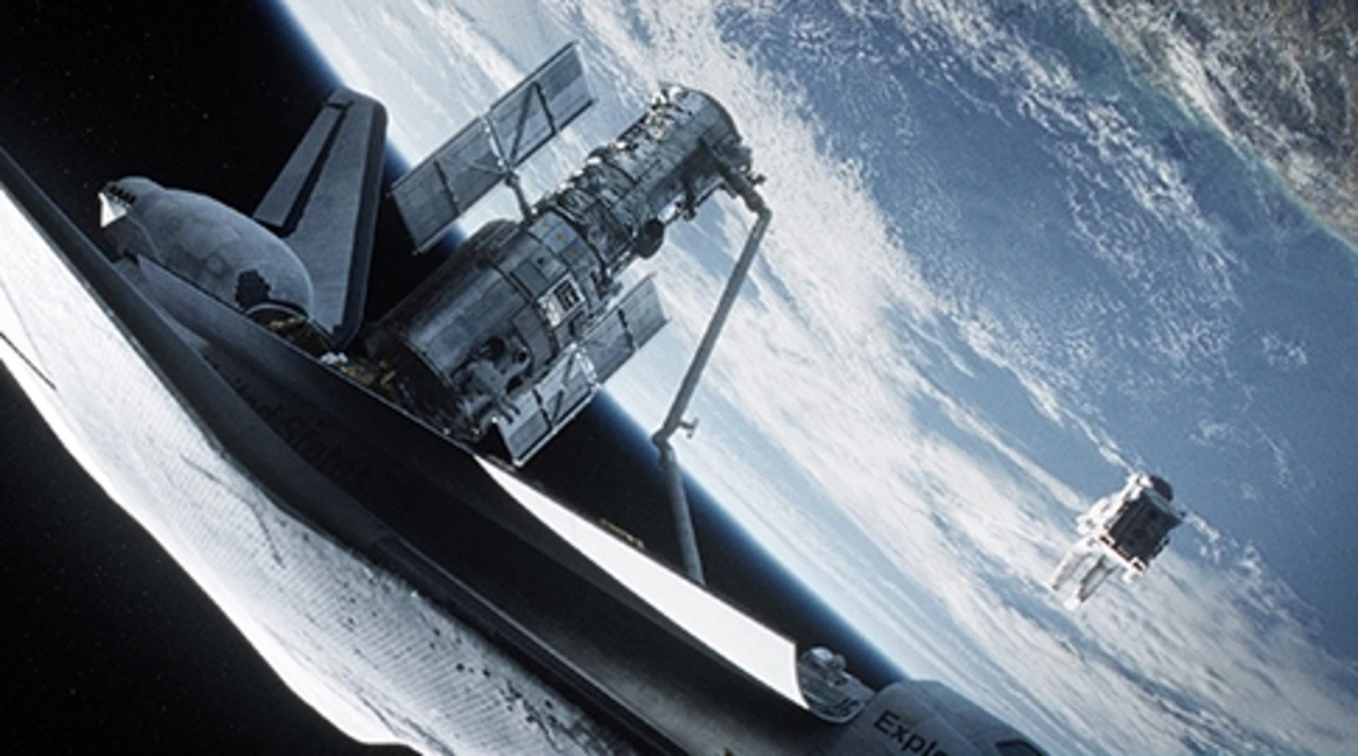 Gravity - Image 5