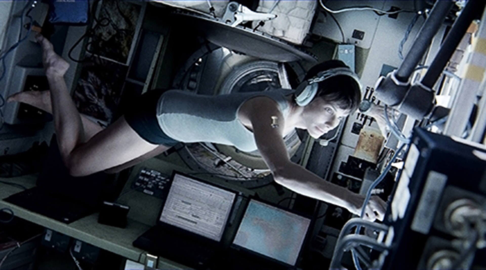 WarnerBros com | Gravity | Movies