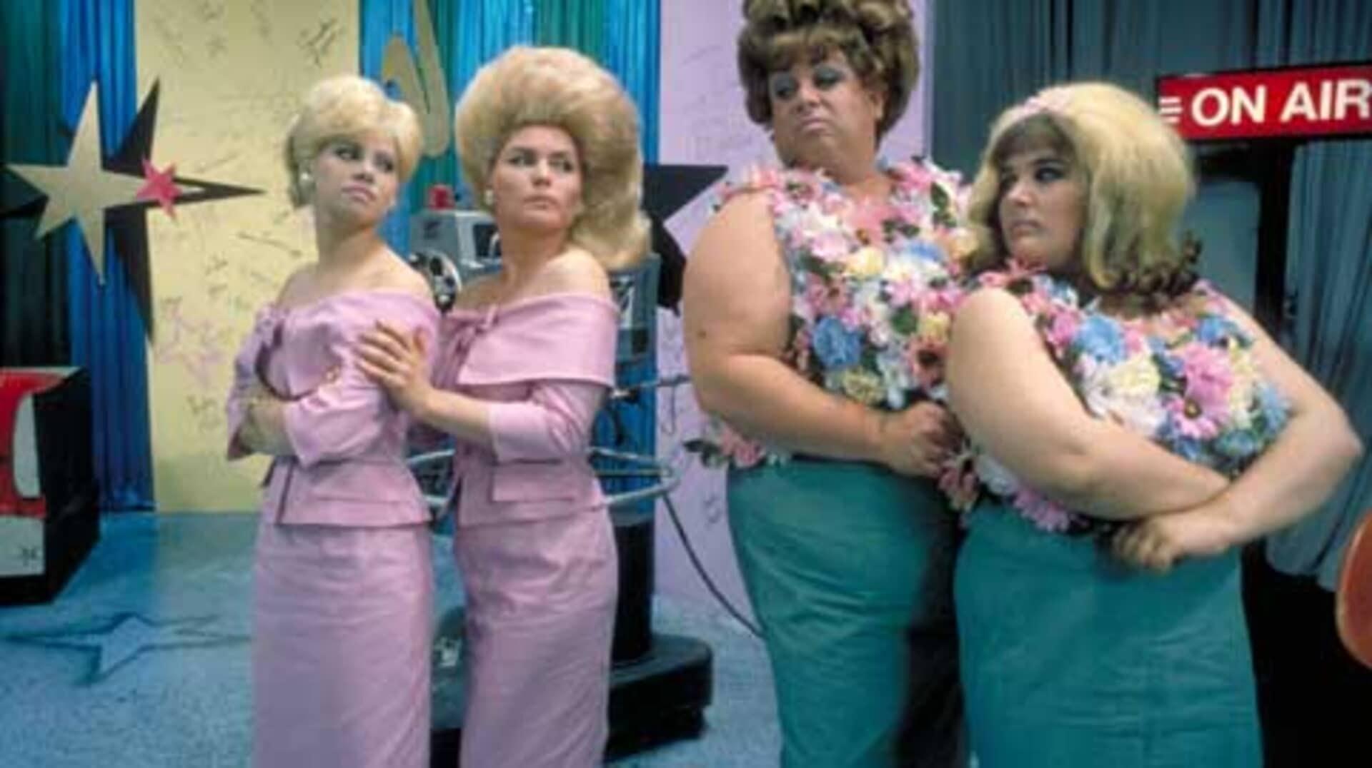 Hairspray (1988) - Image 1