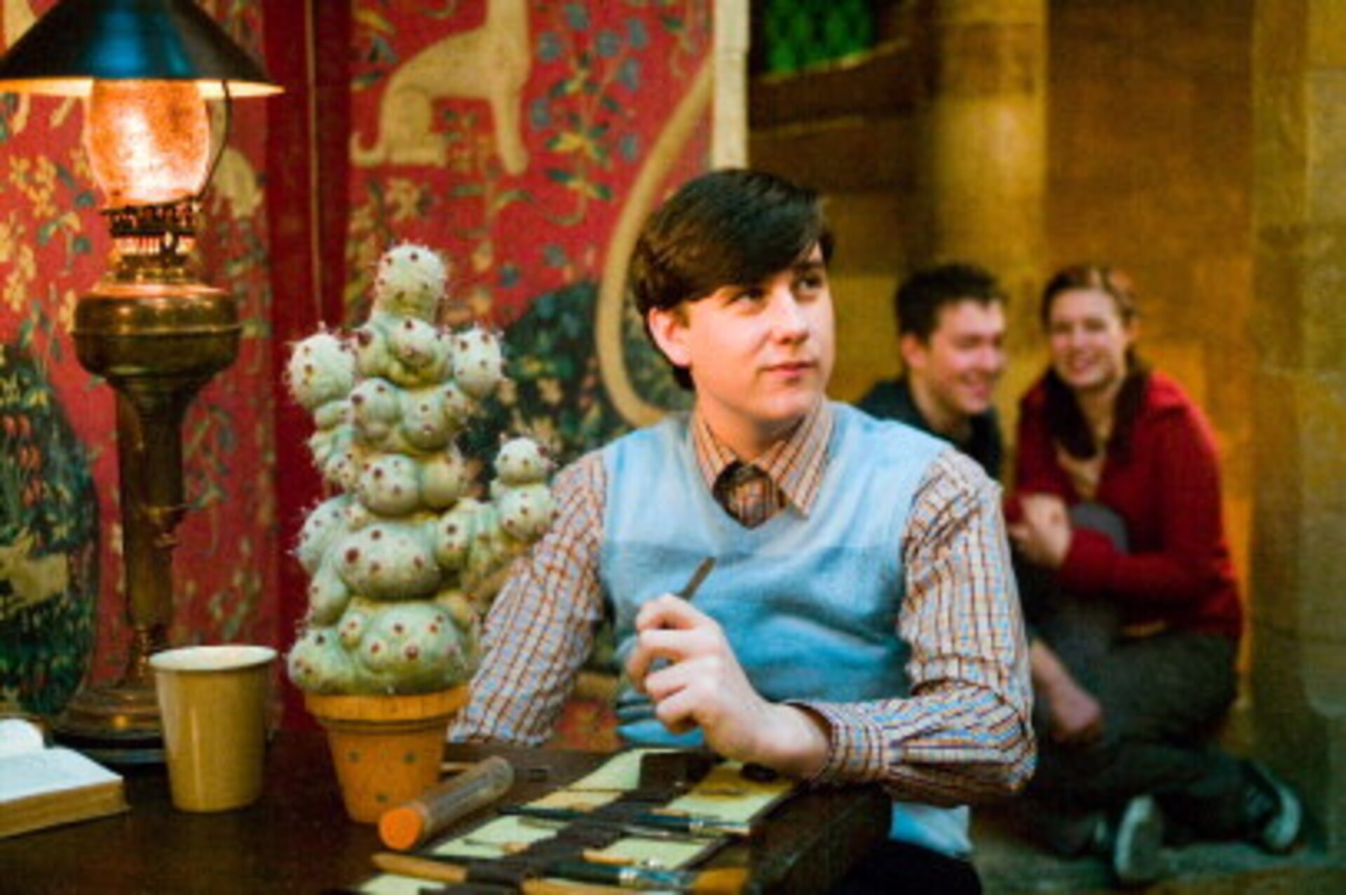 Harry Potter and the Order of the Phoenix - Image 10