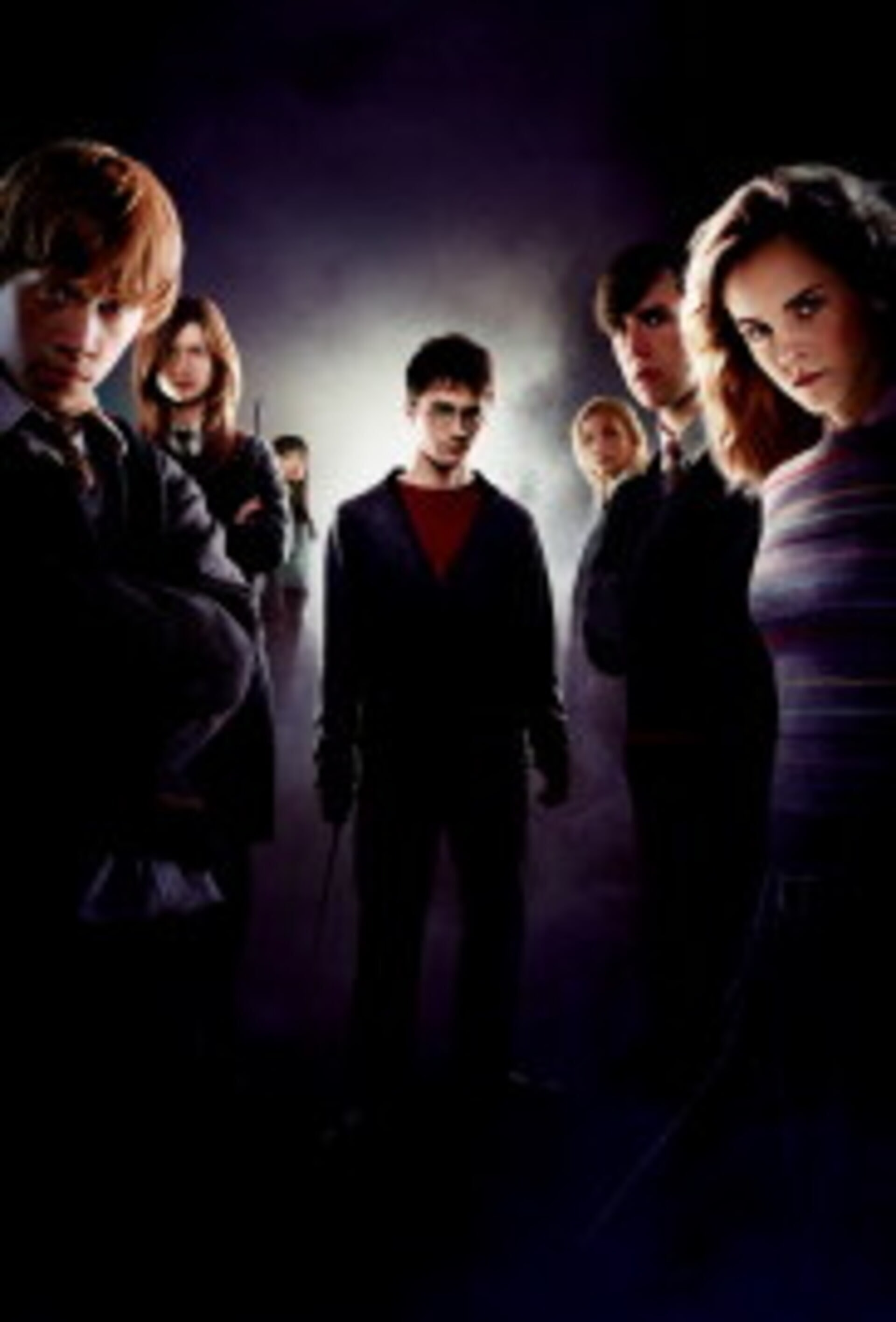 Harry Potter and the Order of the Phoenix - Image 13