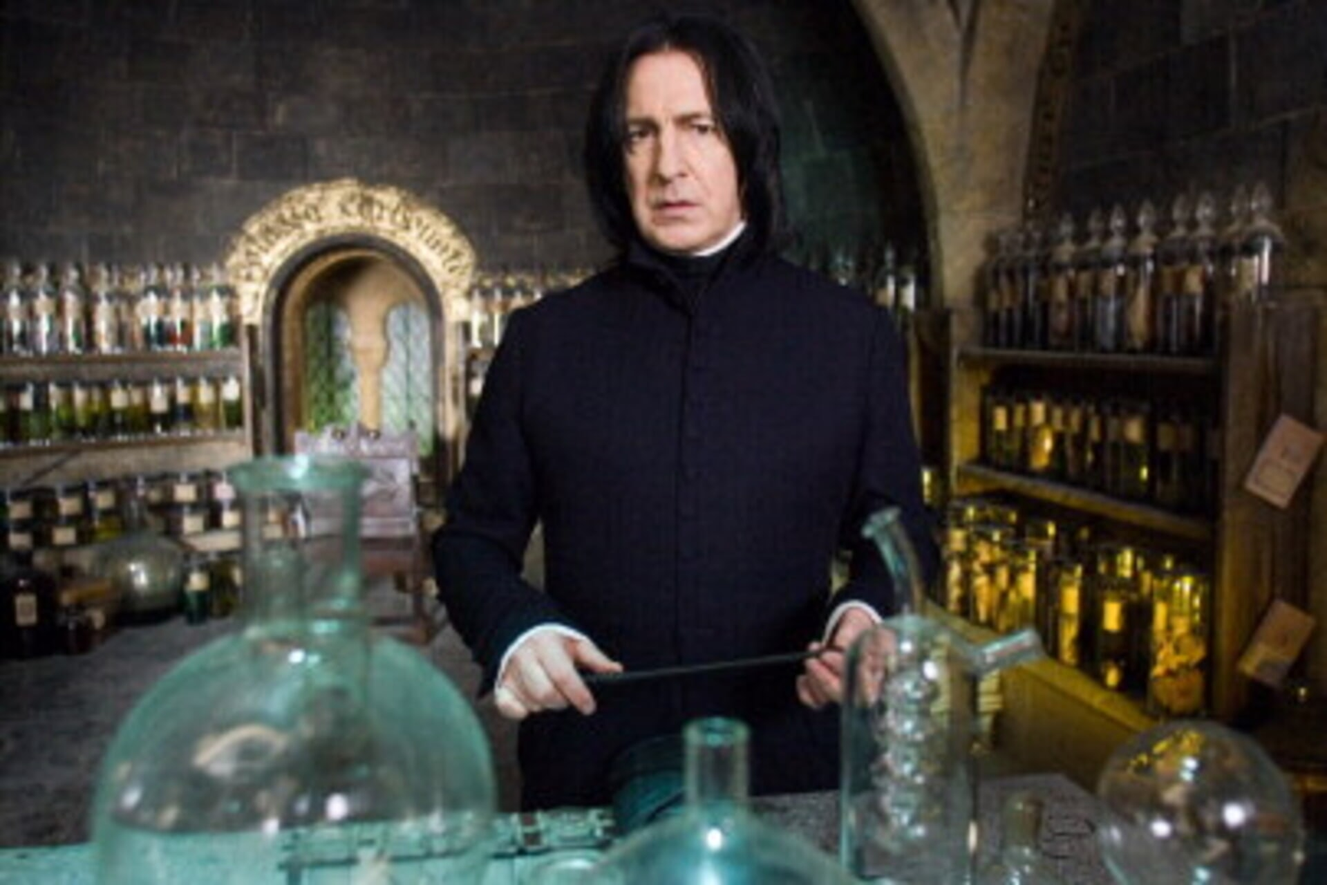 Harry Potter and the Order of the Phoenix - Image 21
