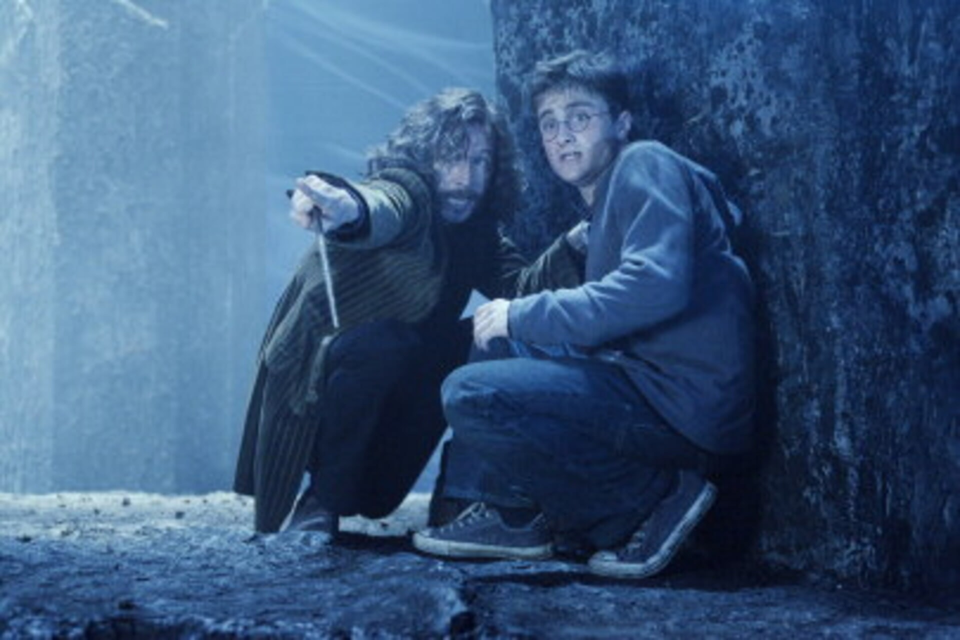 Harry Potter and the Order of the Phoenix - Image 27