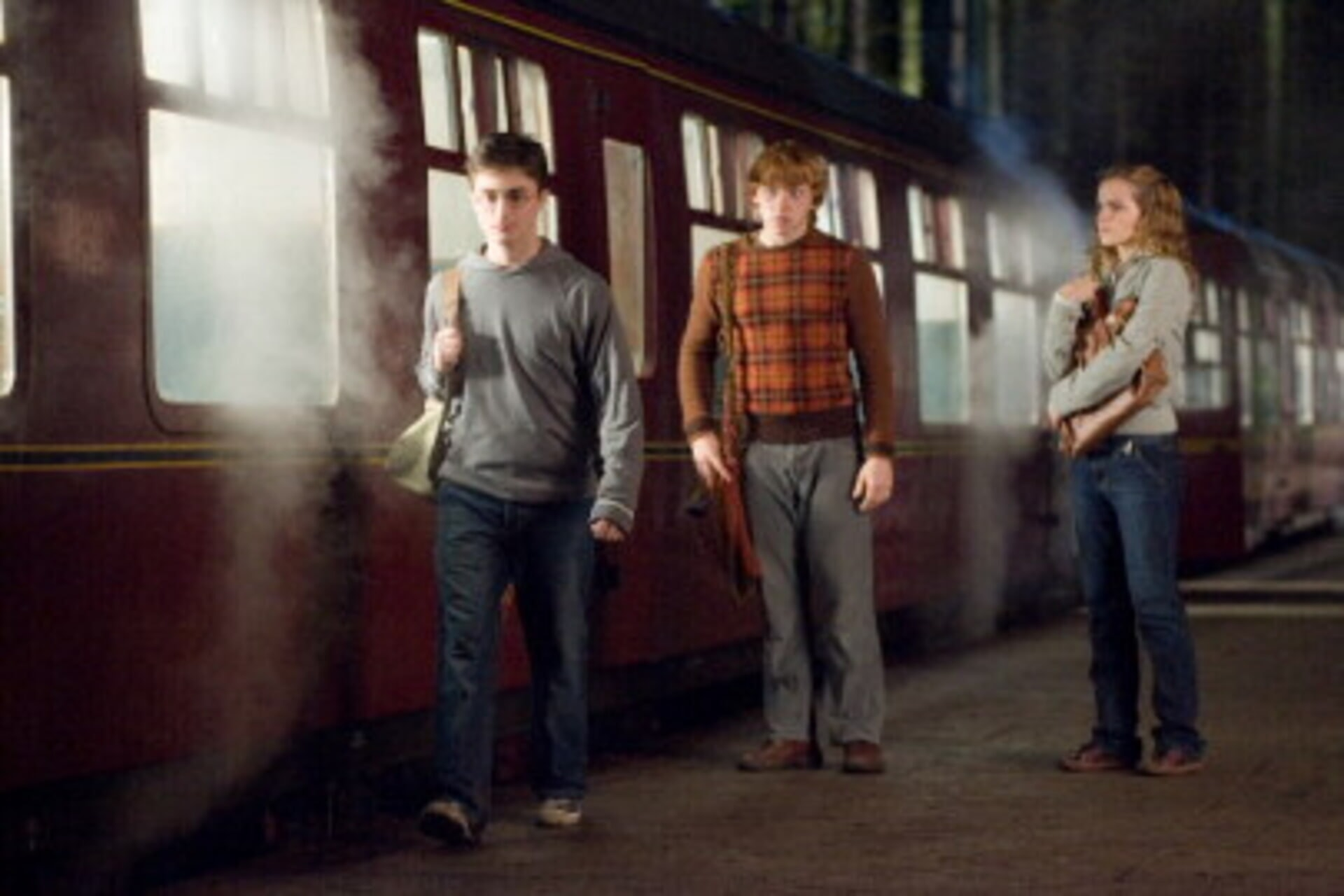 Harry Potter and the Order of the Phoenix - Image 30